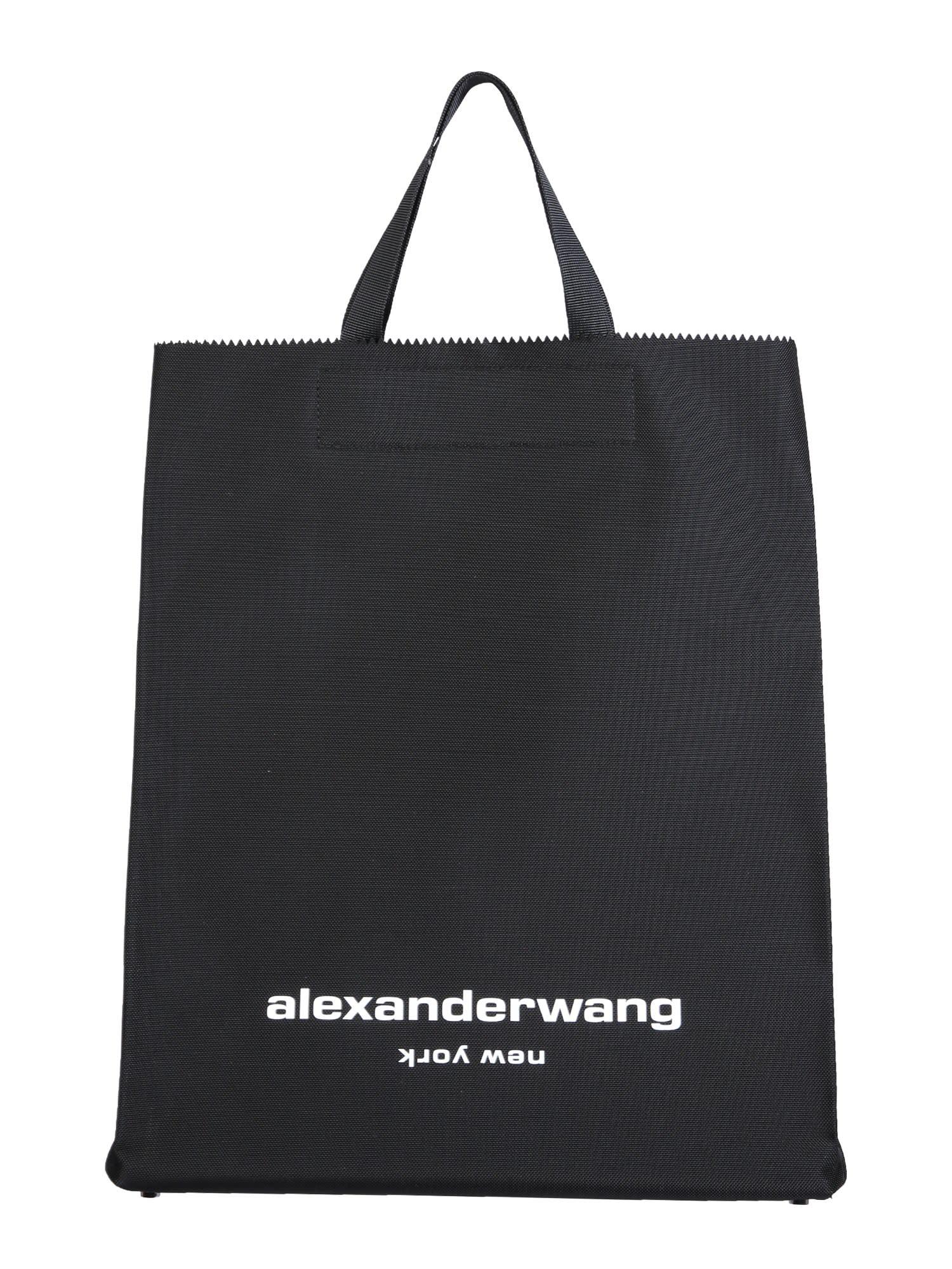 Alexander Wang LUNCH TOTEBAG