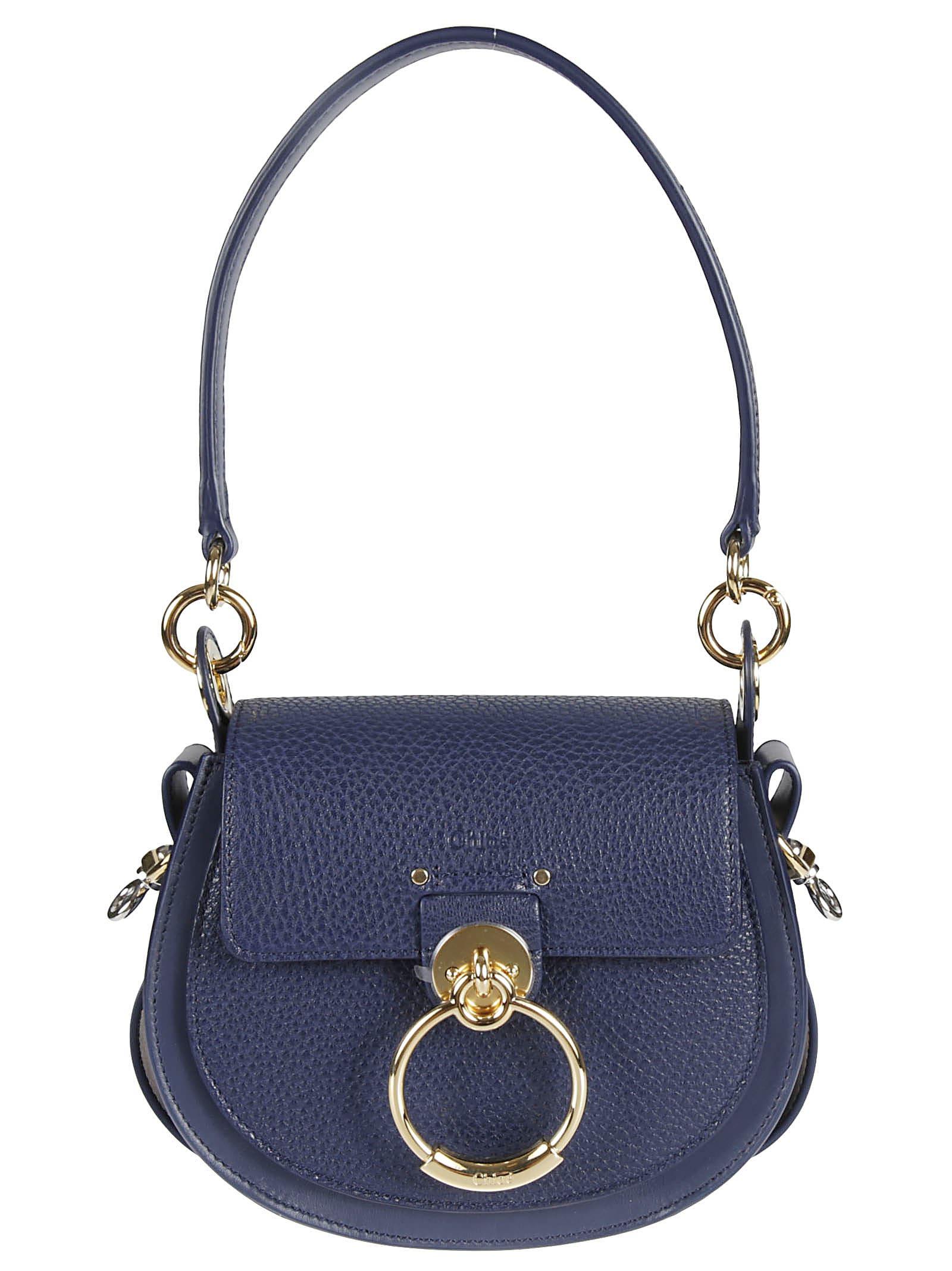 Ring Shoulder Bag from Chloé