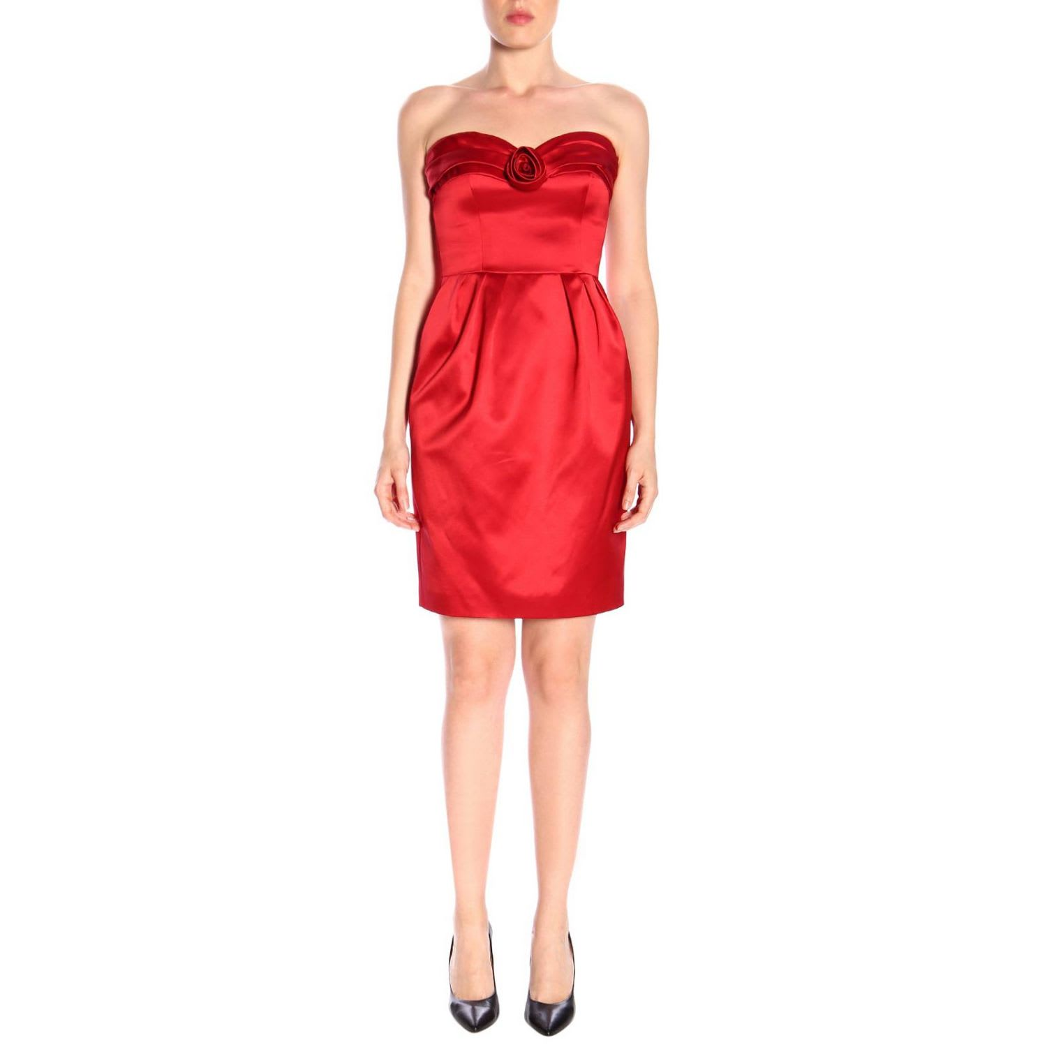 Moschino Couture Dress Dress Women Moschino Couture