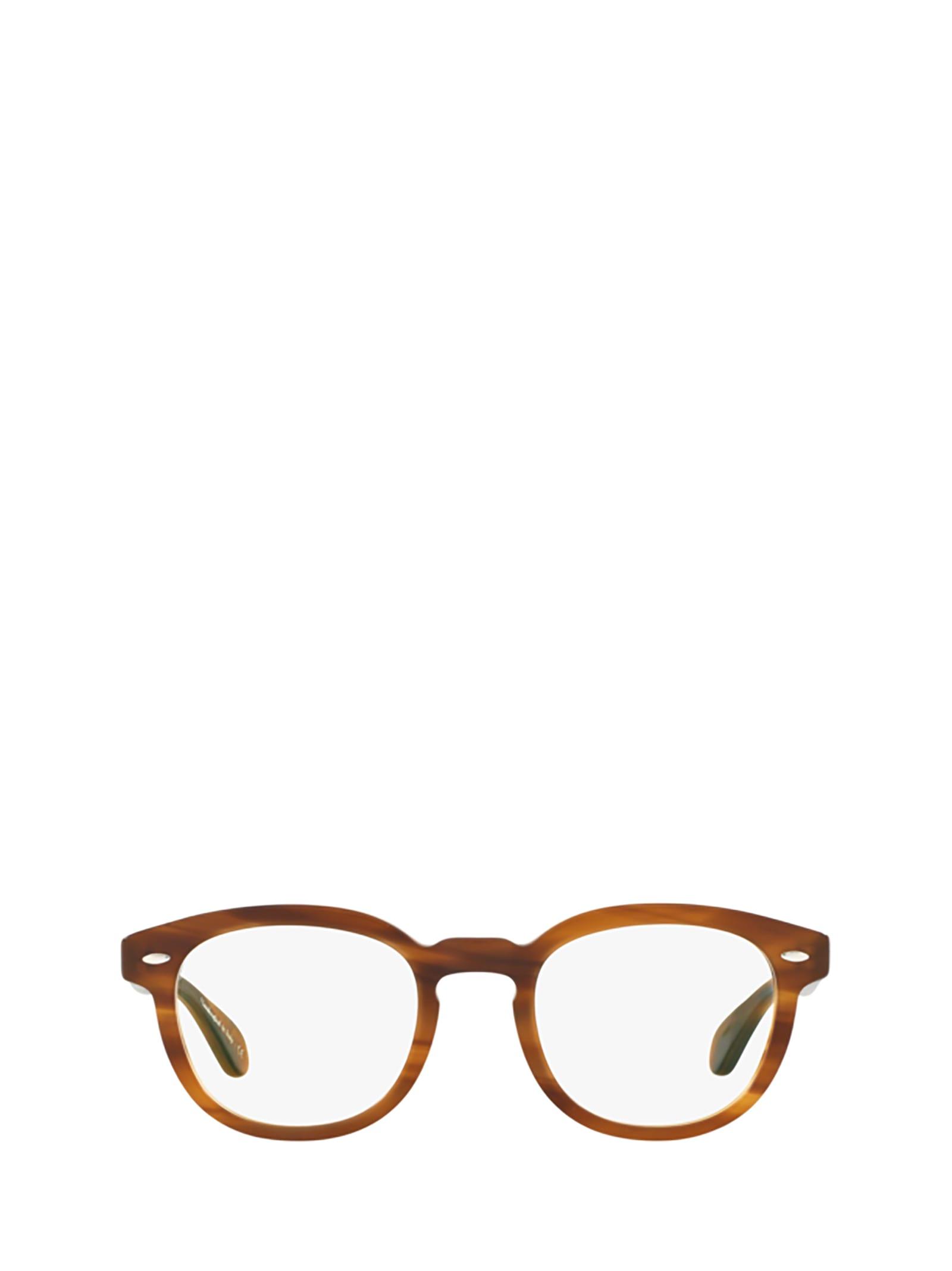 Oliver Peoples Oliver Peoples Ov5036 Semi Matte Raintree Glasses