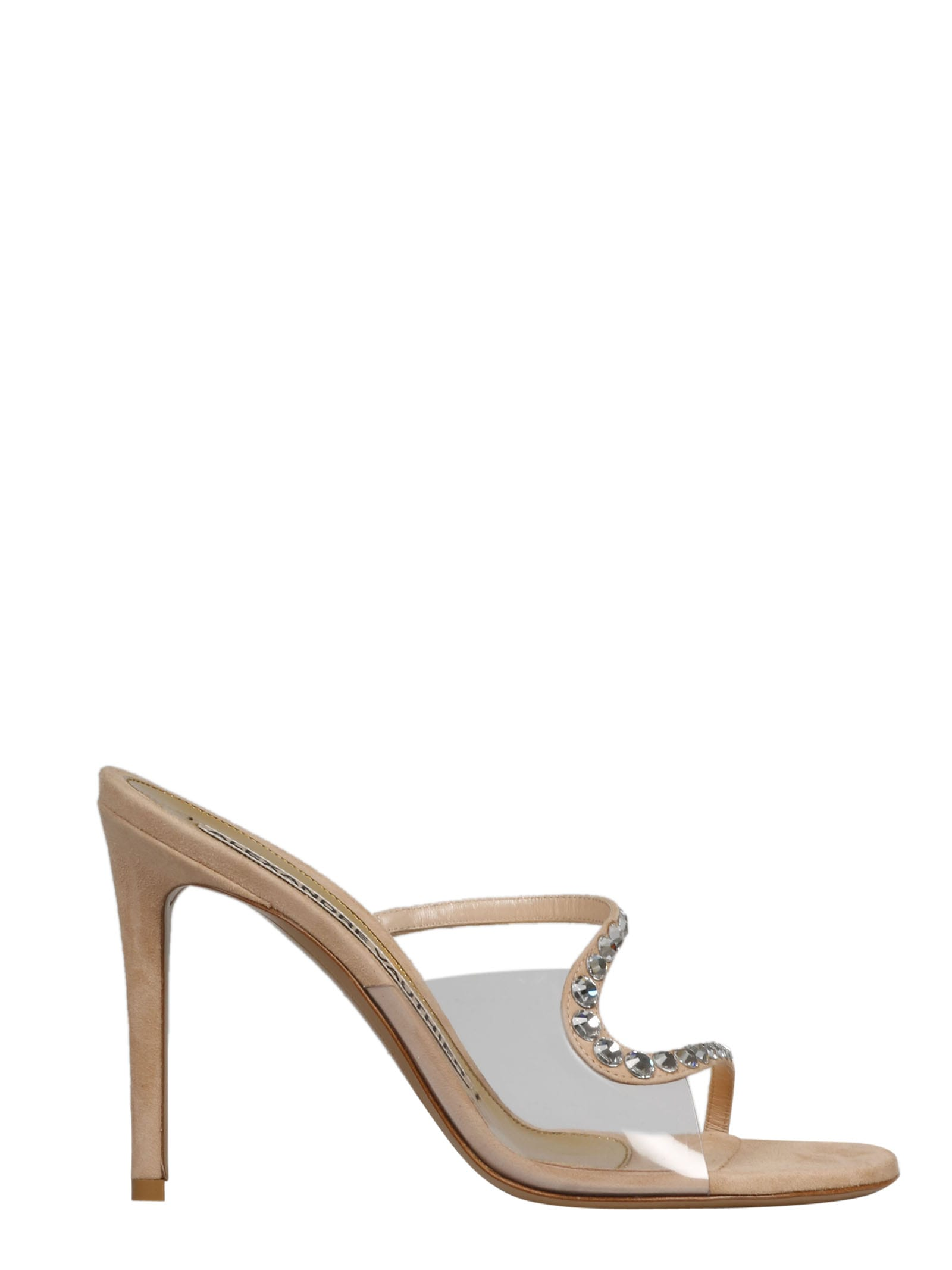 Alexandre Vauthier Flat Shoes