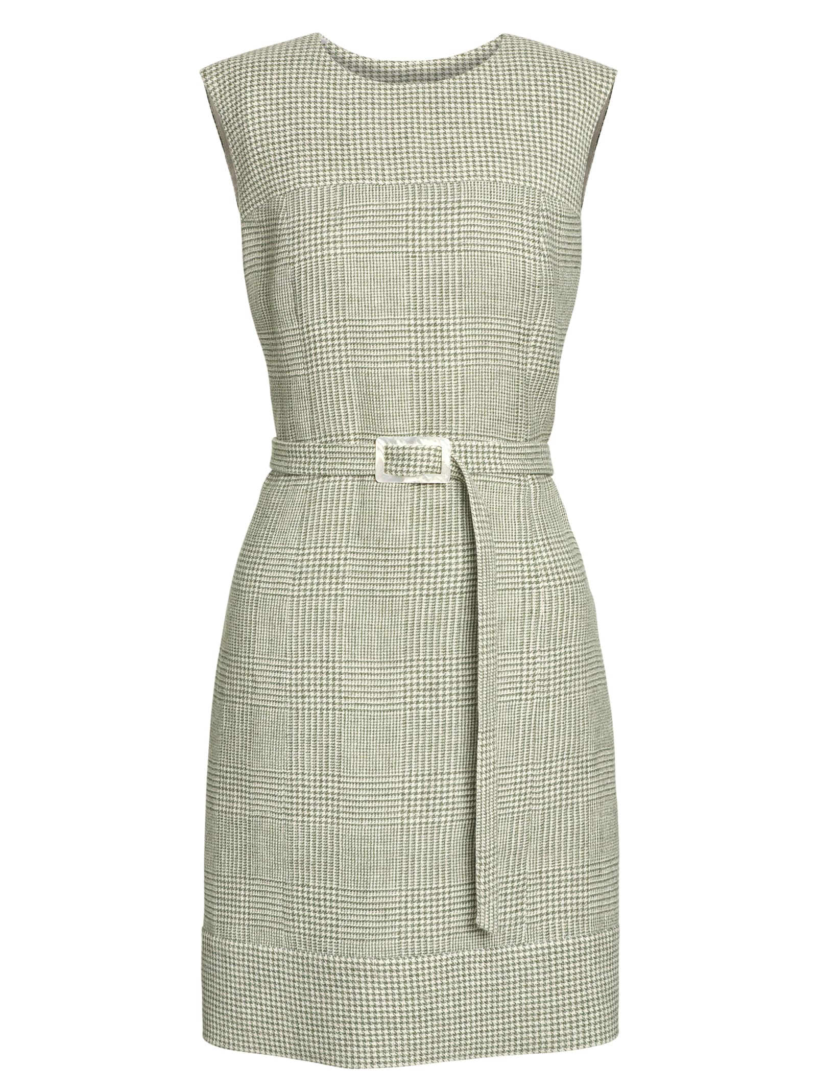 Buy Dress Flax/linen online, shop Kiton with free shipping