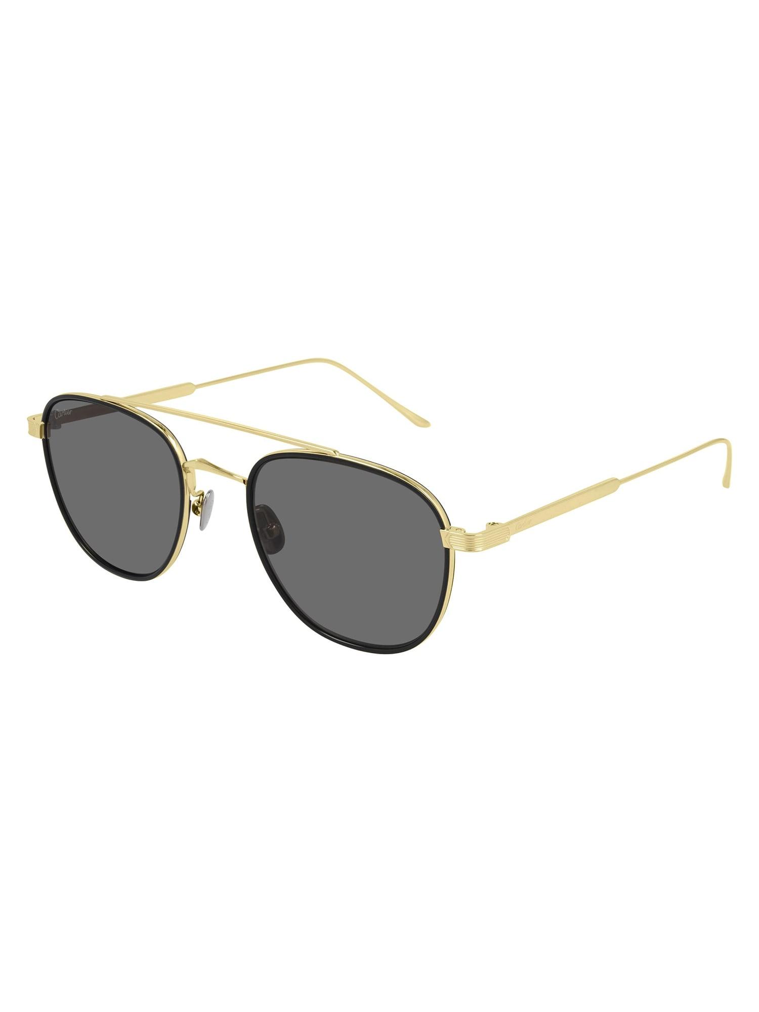 Cartier Eyewear CT0251S Sunglasses