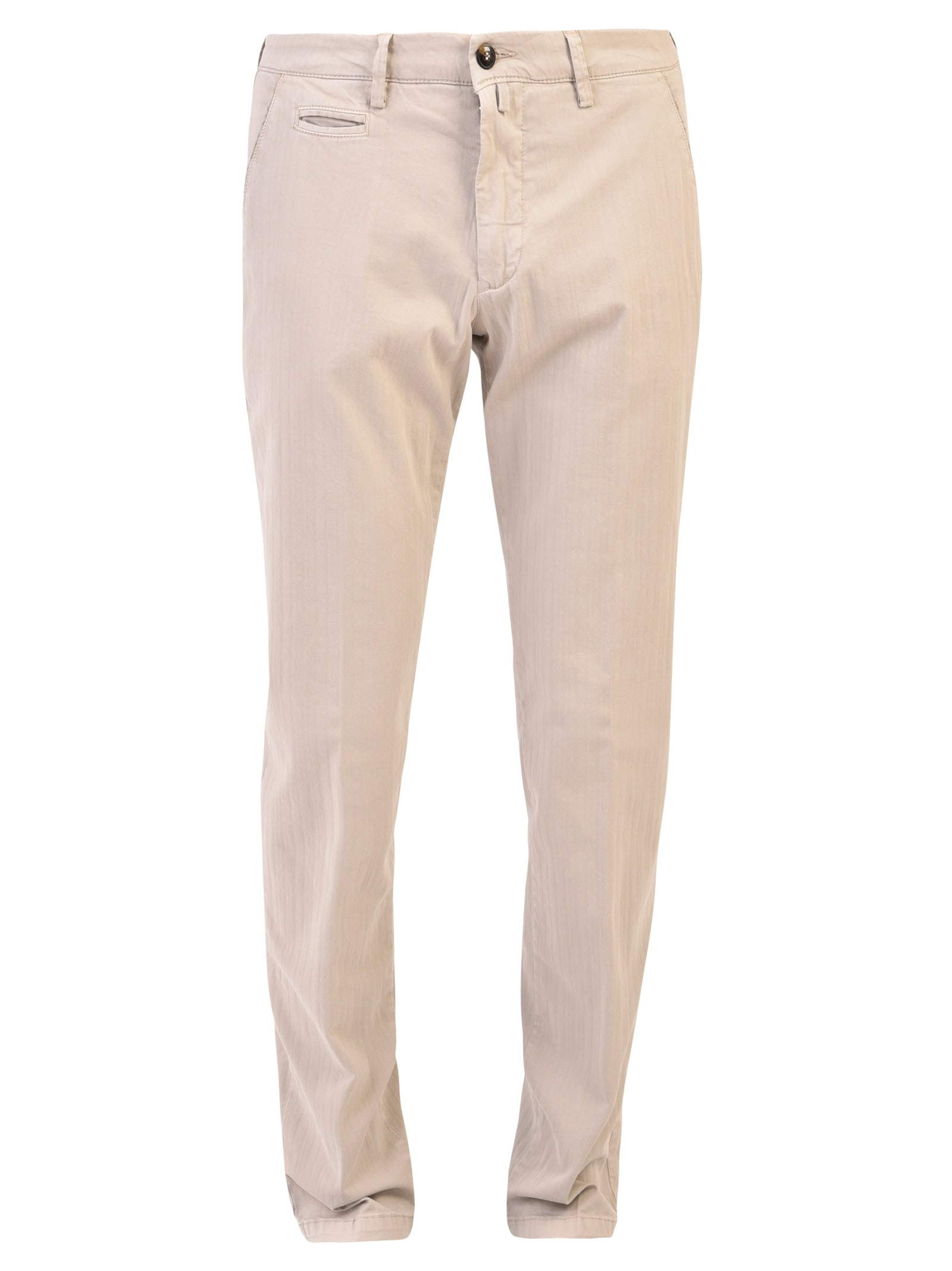 1949 Grey Trousers