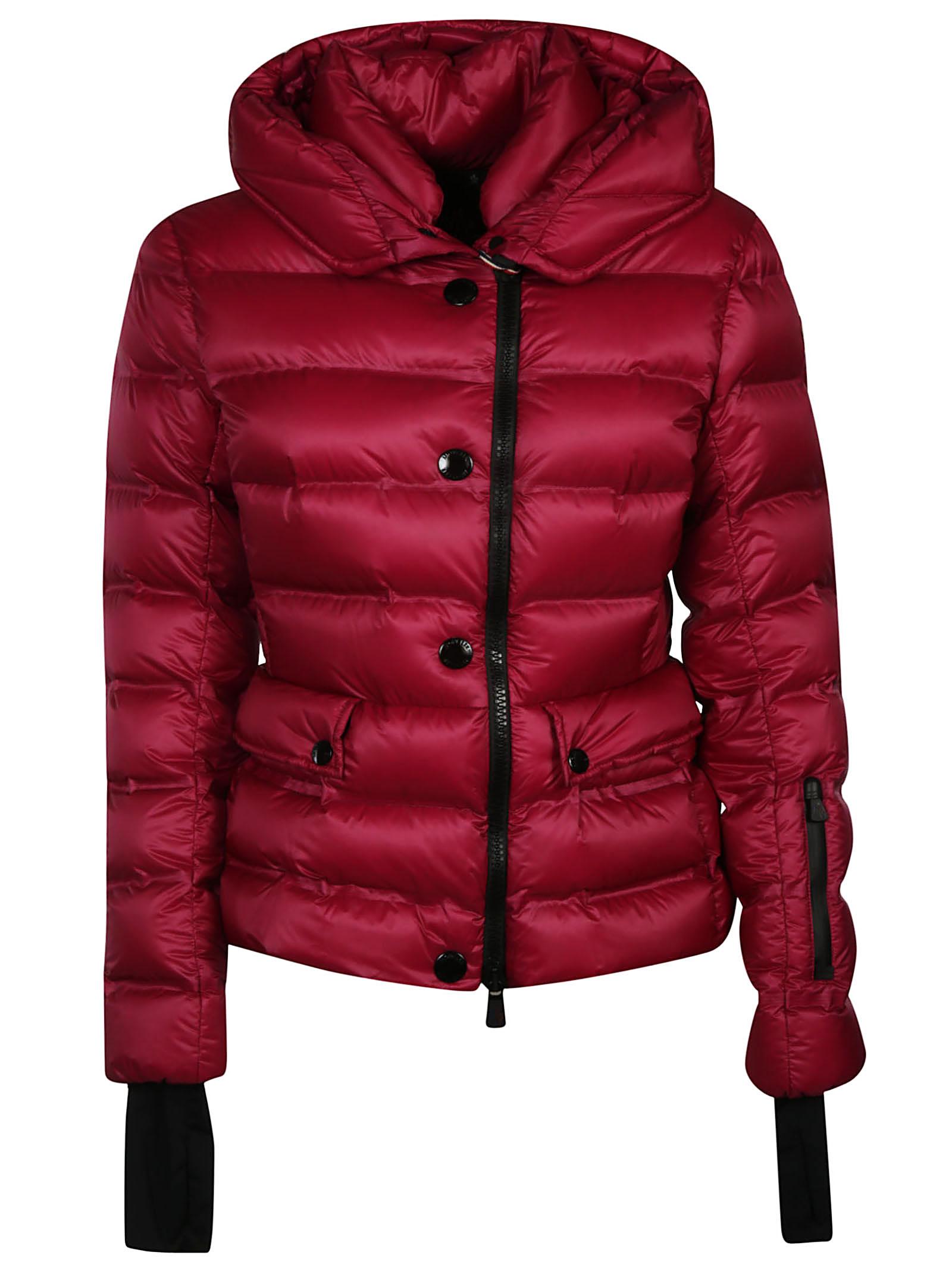 Photo of  Moncler Armotech Padded Jacket- shop Moncler jackets online sales