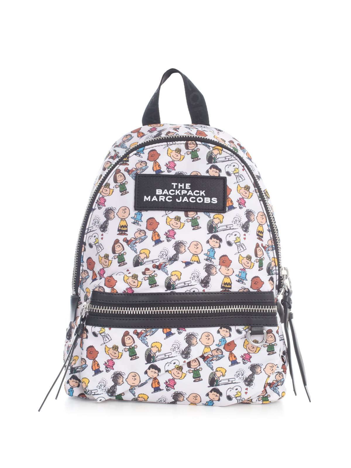 Marc Jacobs The Backpack Peanuts Medium Backpack