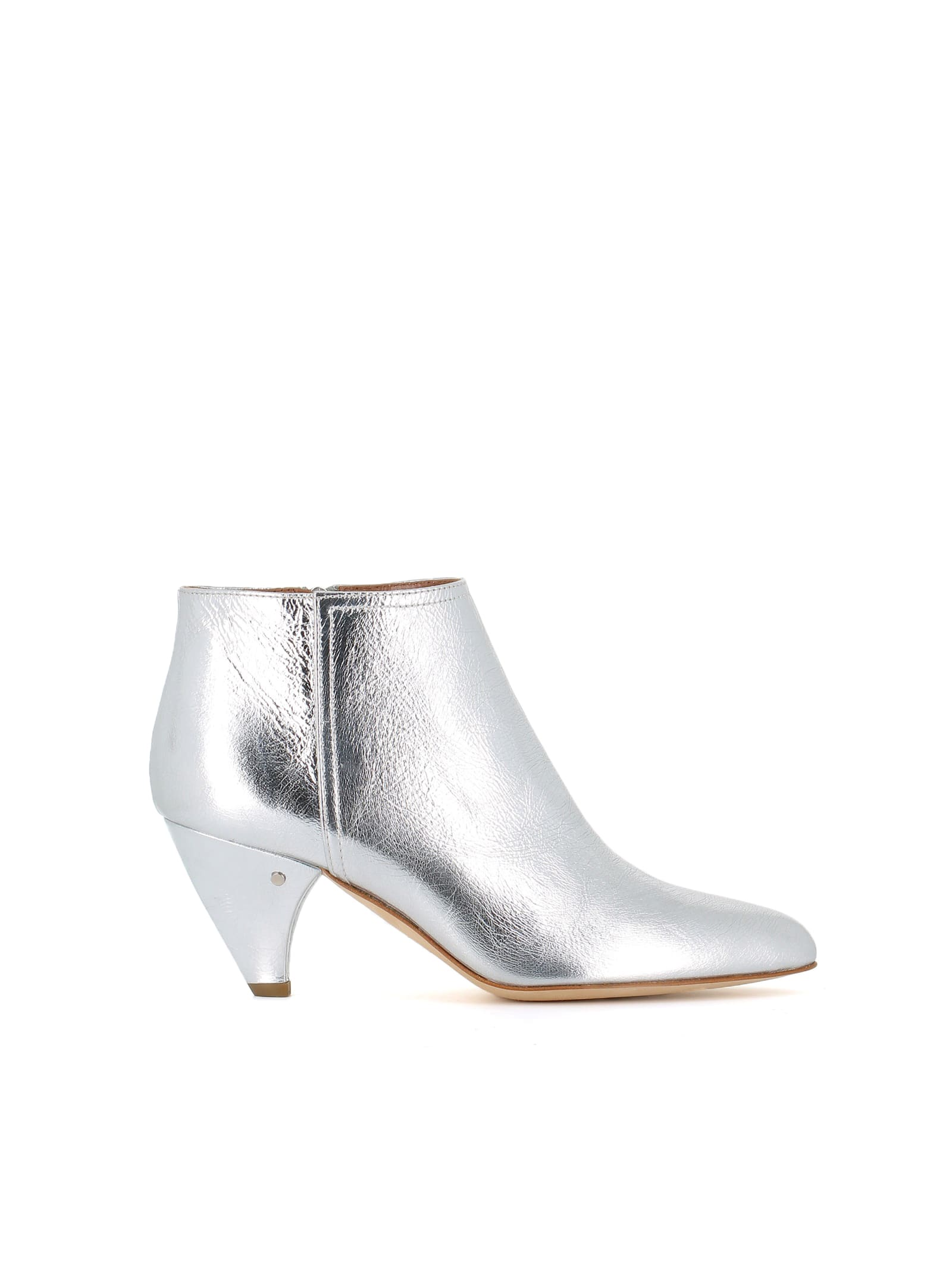 Ankle Boot Alma