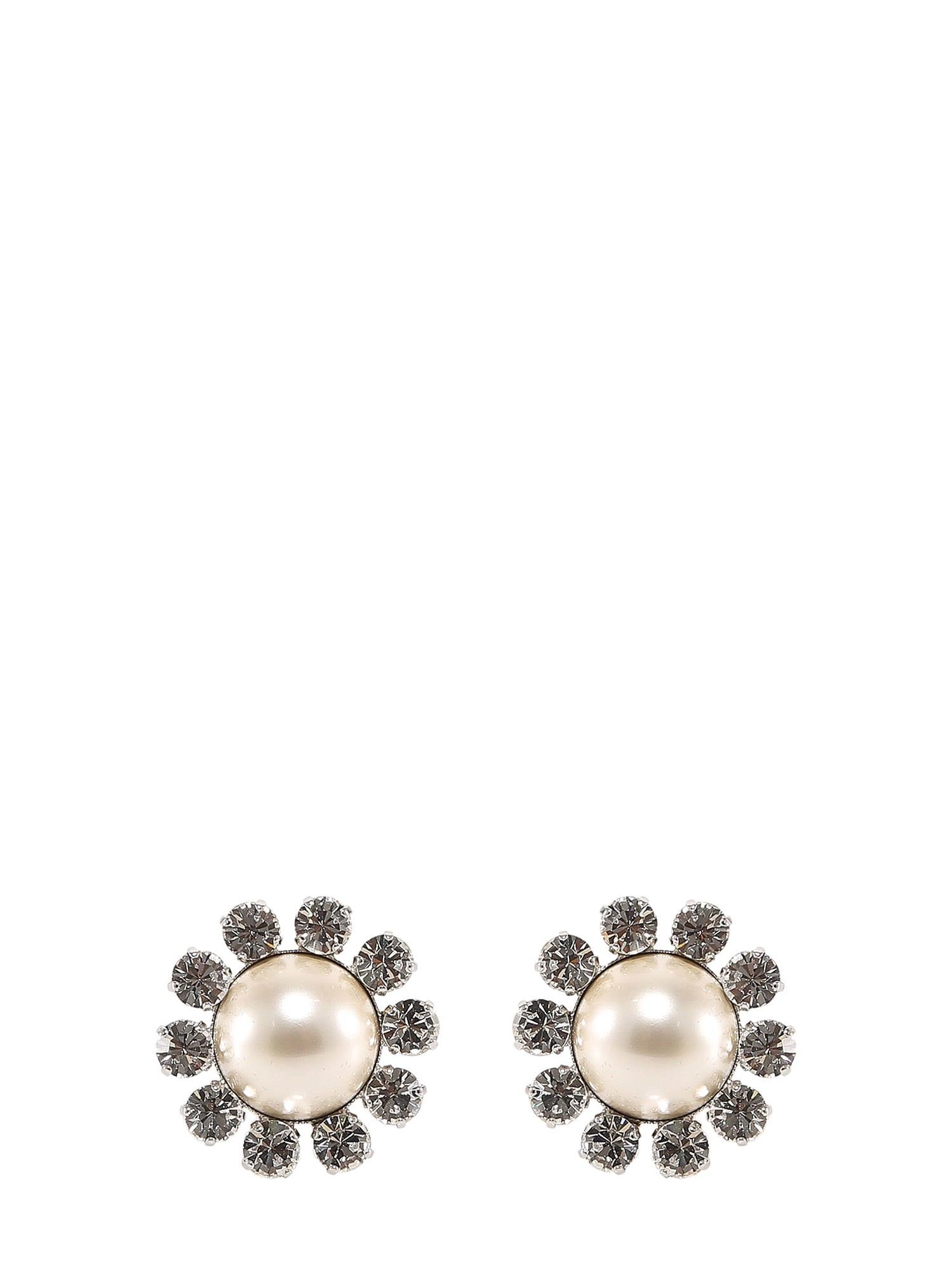 Alessandra Rich Earrings EARRINGS
