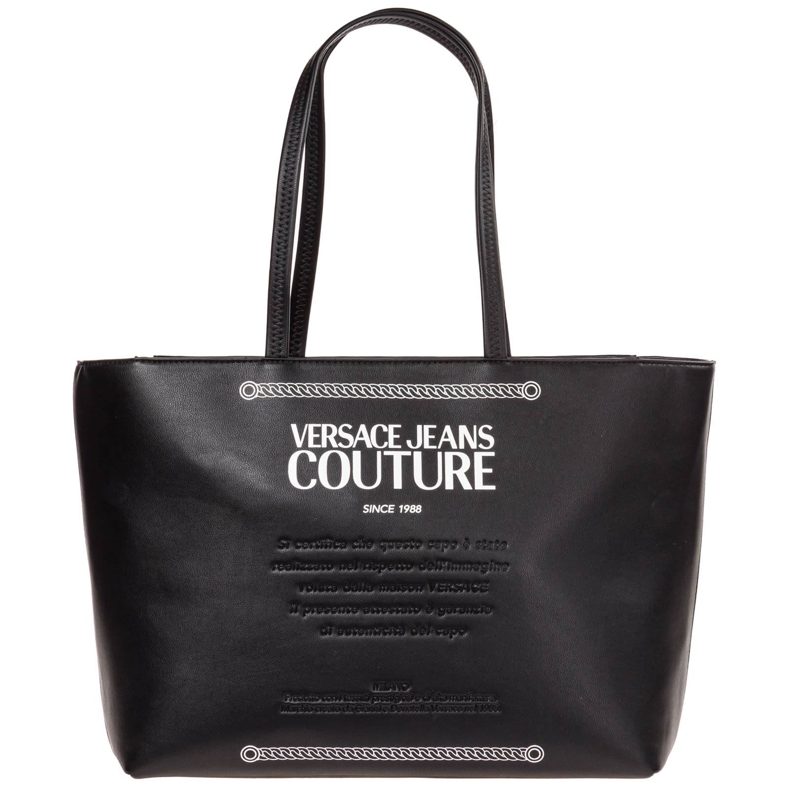 6a0e72cc Versace Jeans Couture Shoulder Bag