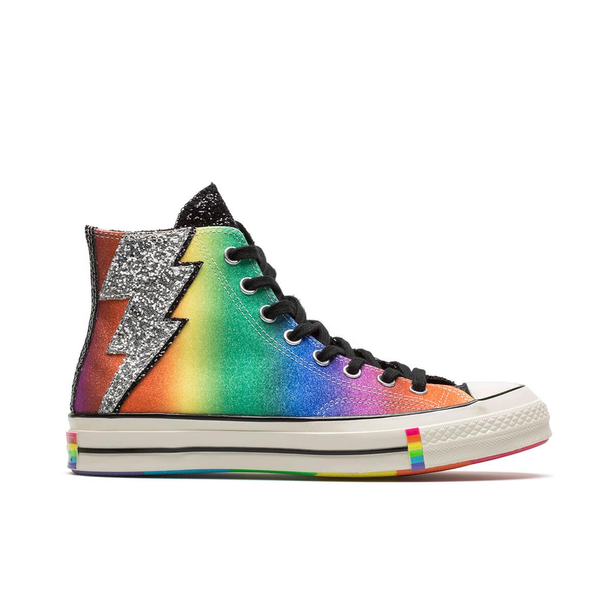 converse multicolor