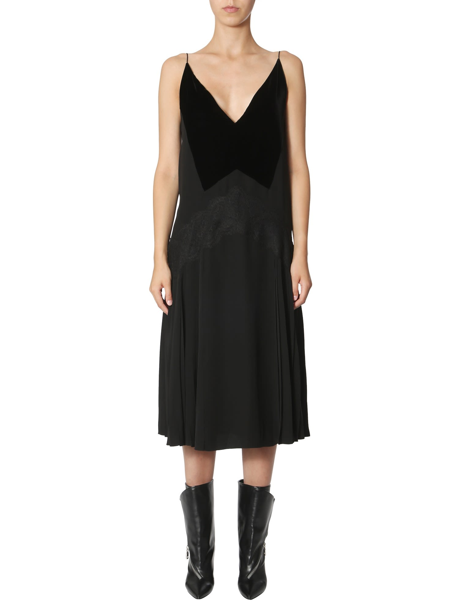 Buy Givenchy Sleeveless Dress online, shop Givenchy with free shipping