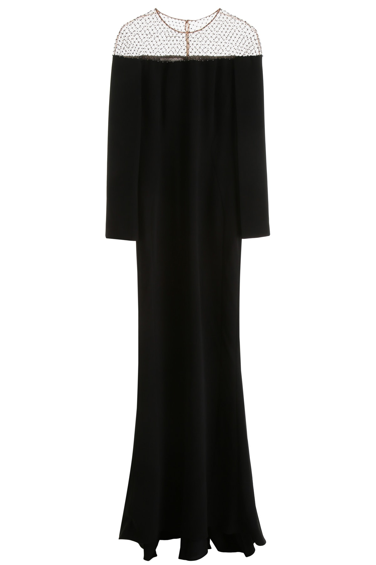 Buy Stella McCartney Long Evening Dress online, shop Stella McCartney with free shipping