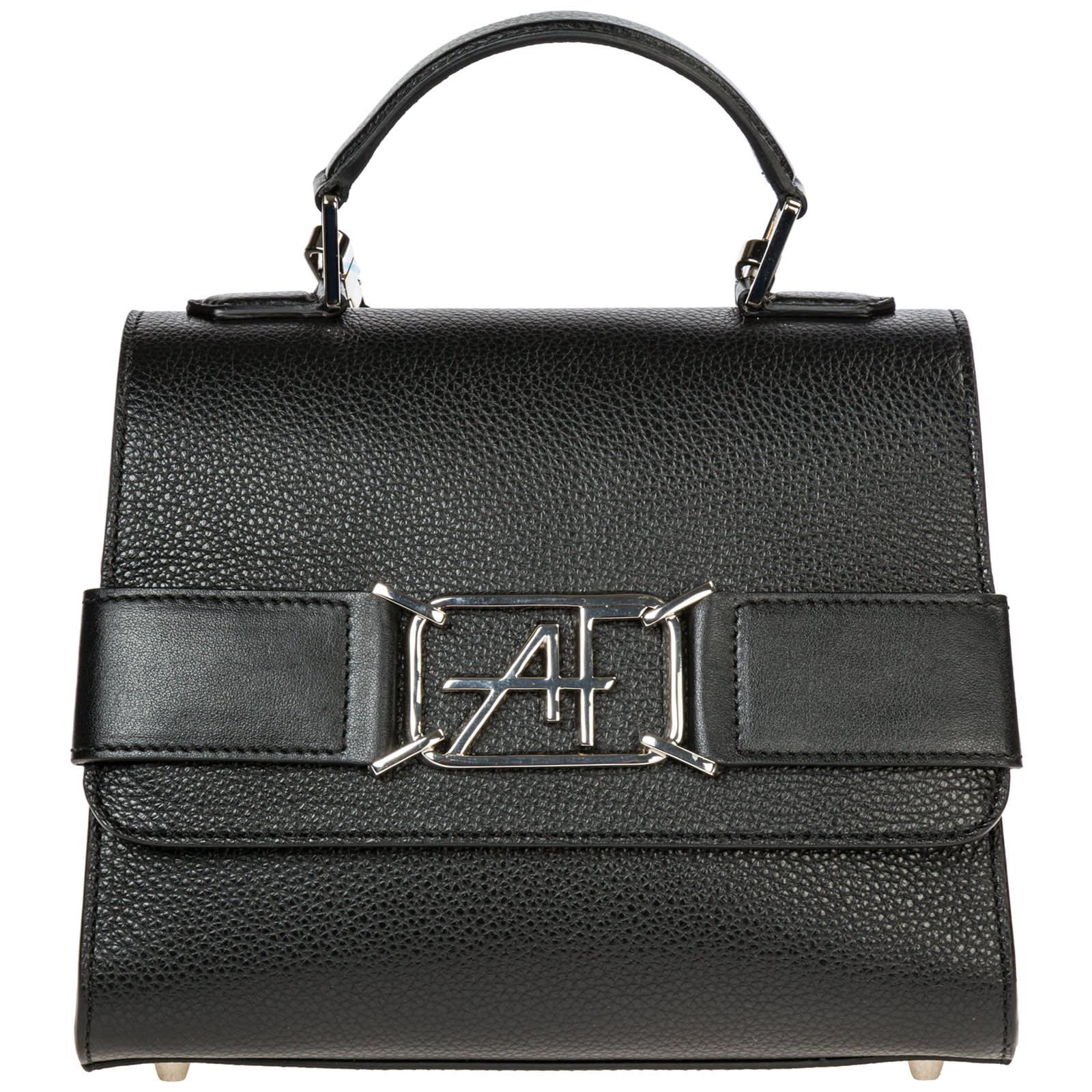 Alberta Ferretti Teddy Bear Label Handbags