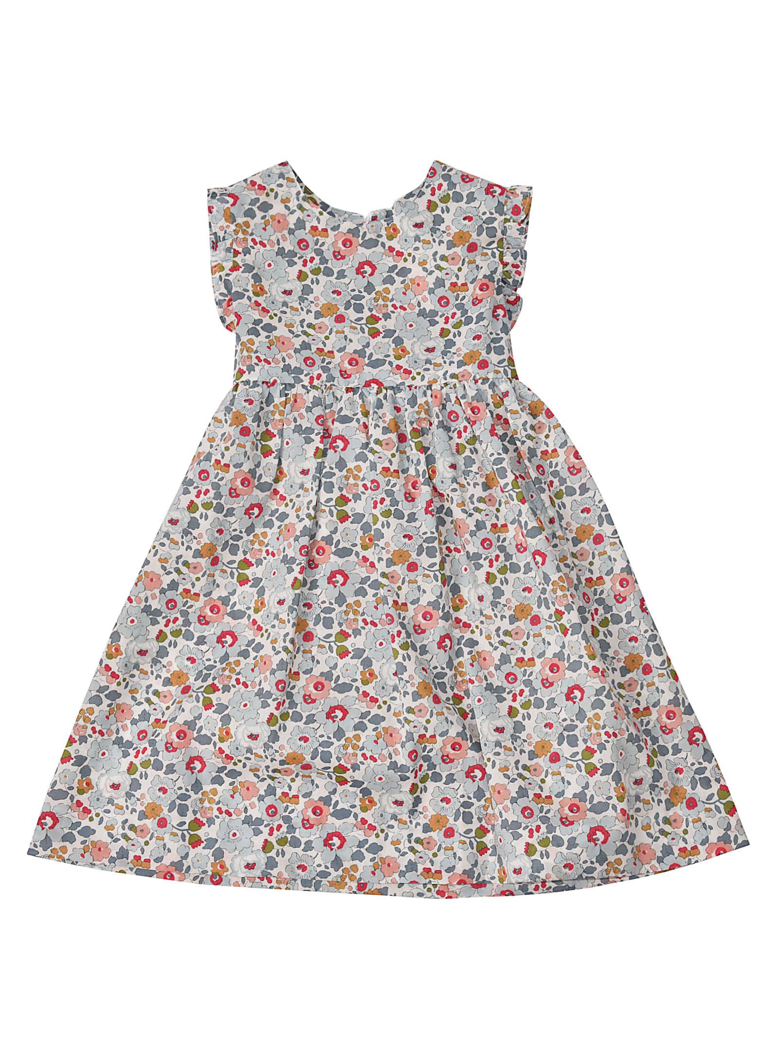 Paio Crippa Floral Dress