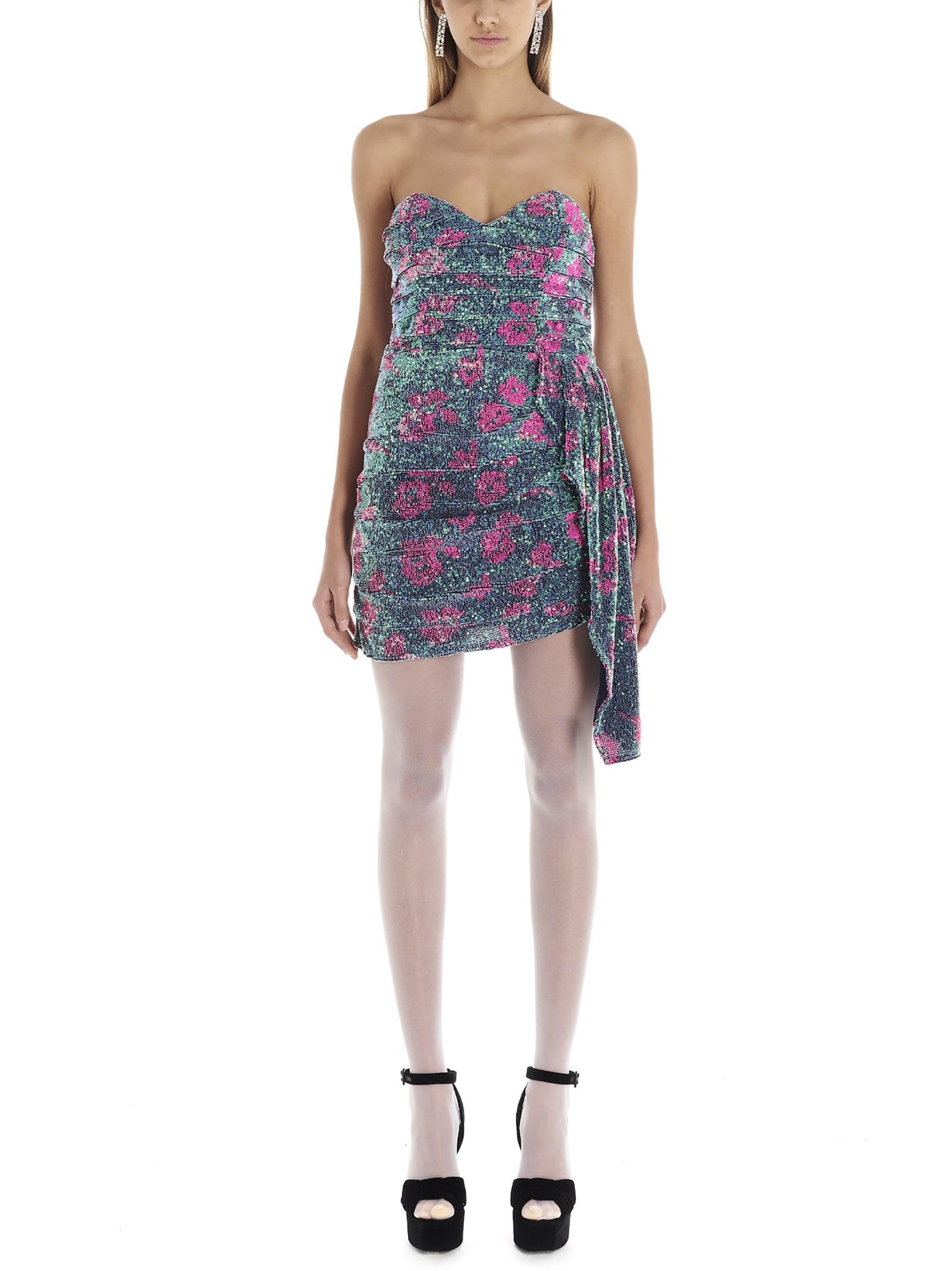 For Love & Lemons pauline Dress