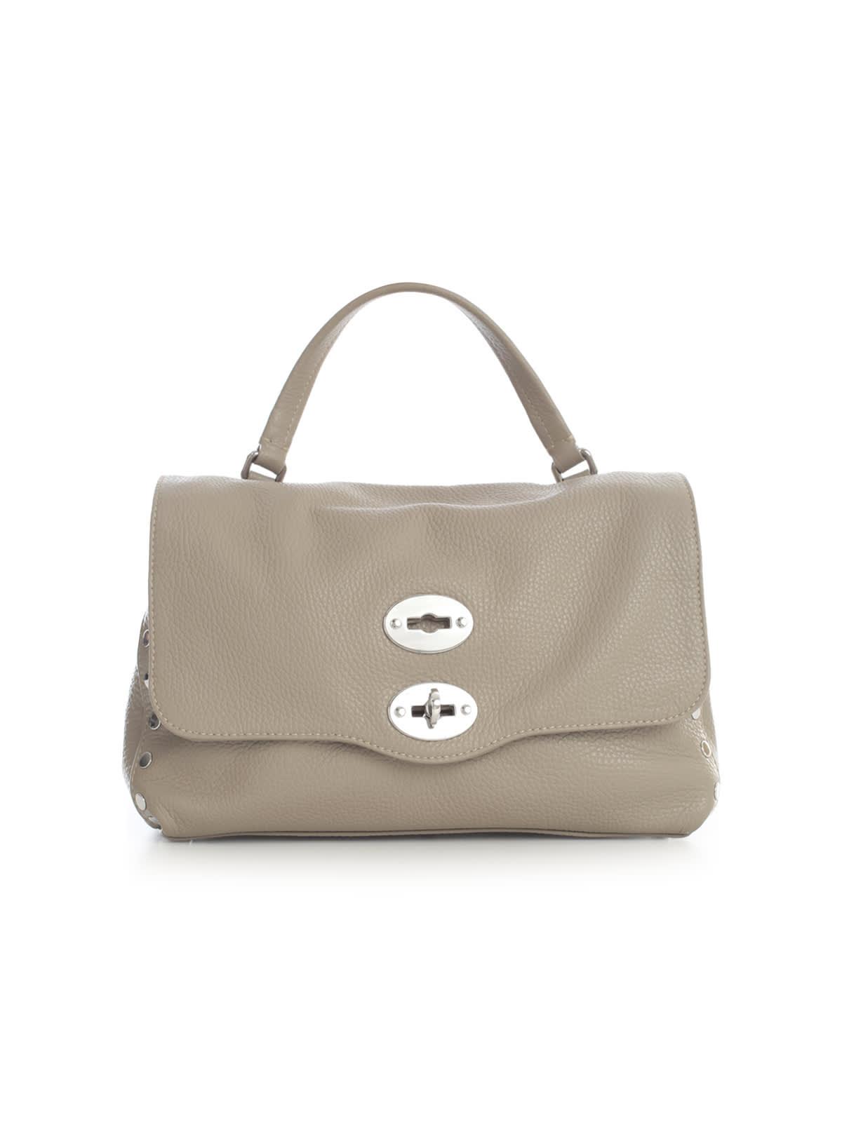 Zanellato Shoulder bags SMALL POSTINA 18 SHOULDER BAG