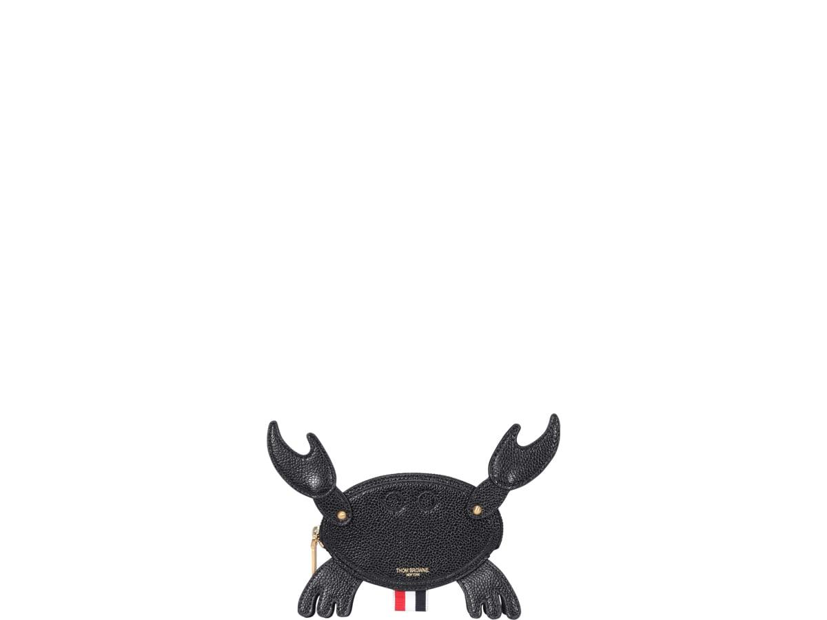 Thom Browne Crab Coin Purse