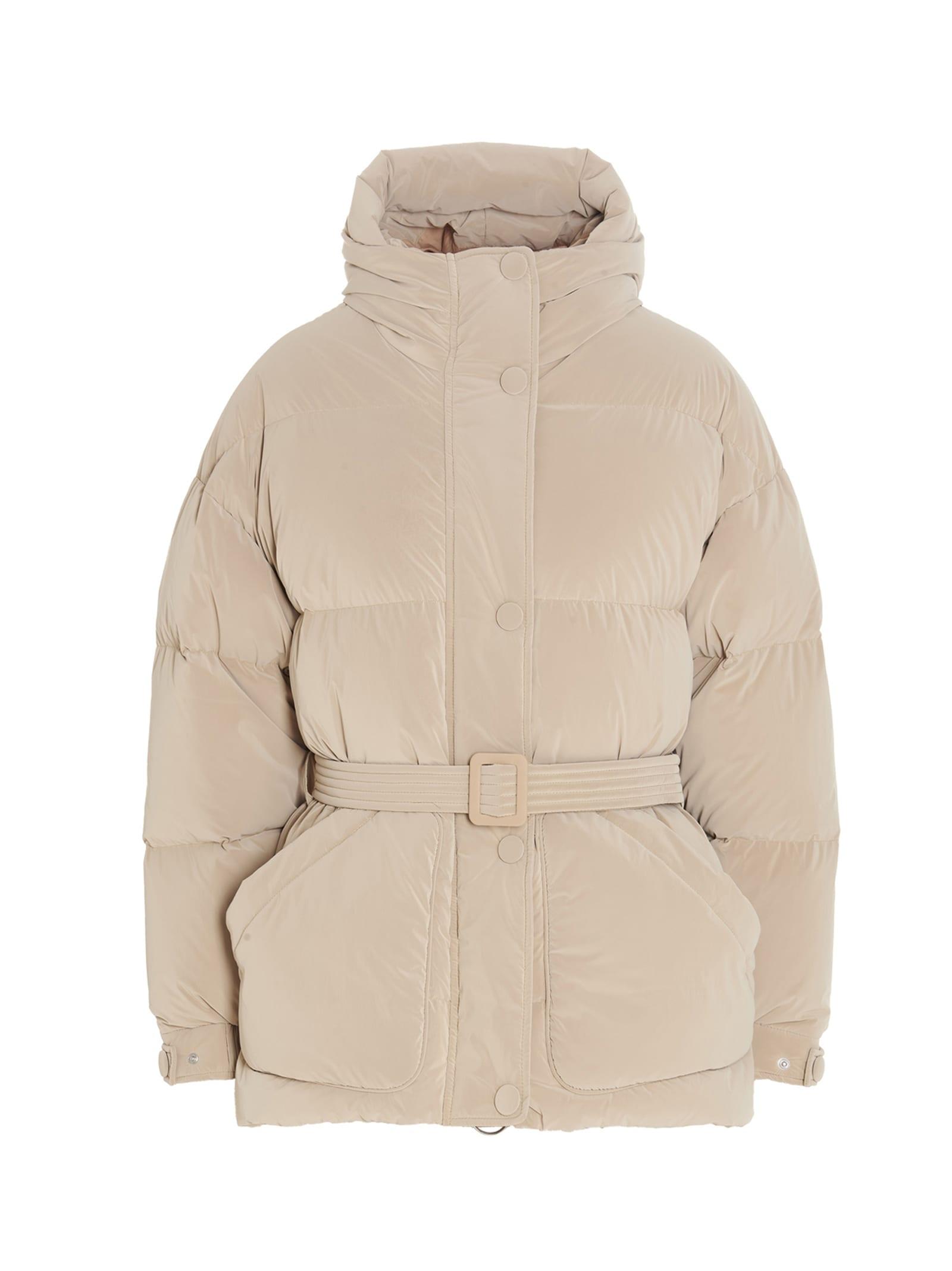 michlin Down Jacket