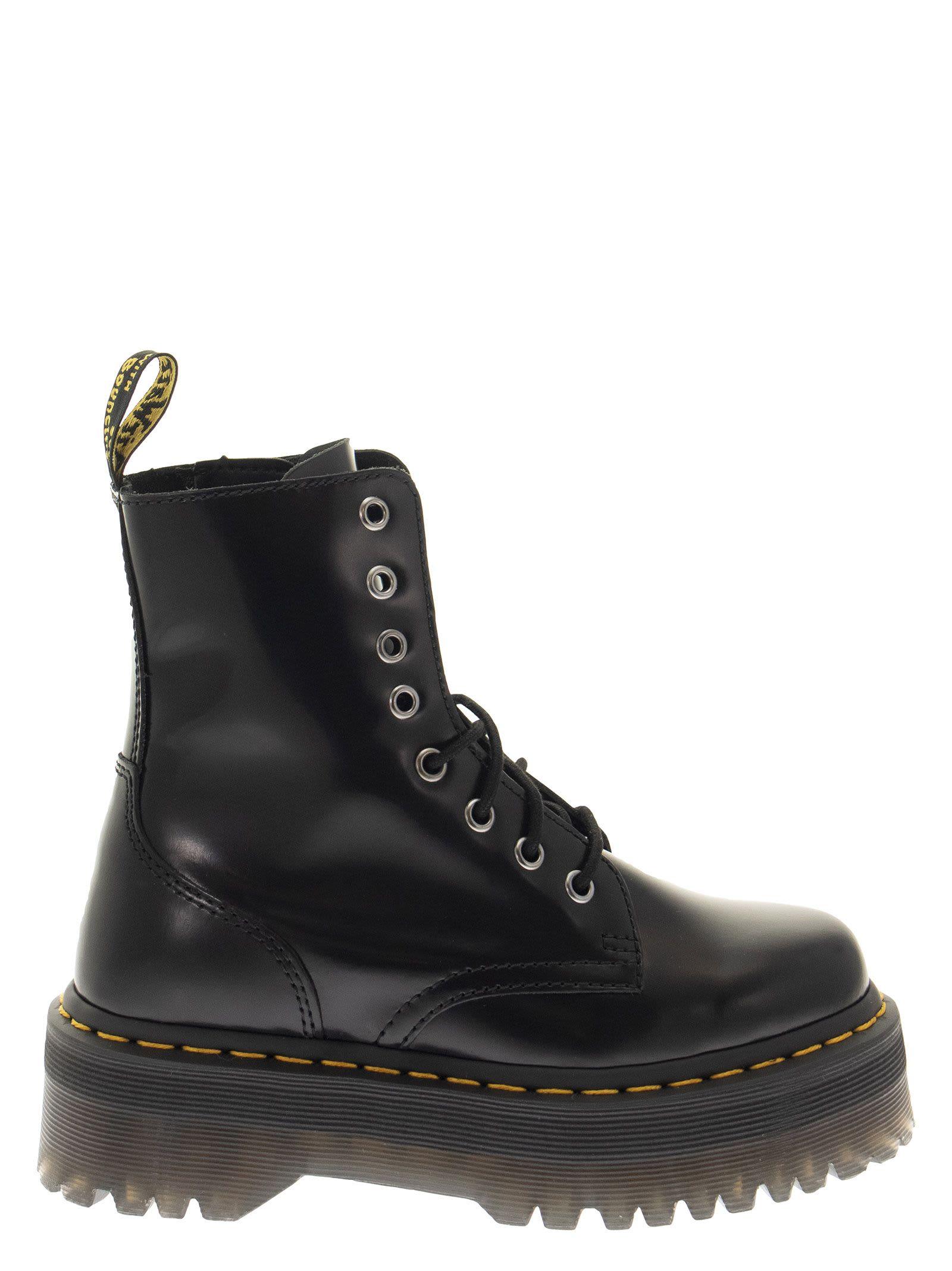 Dr. Martens Jadon - Ankle Boot With Platform