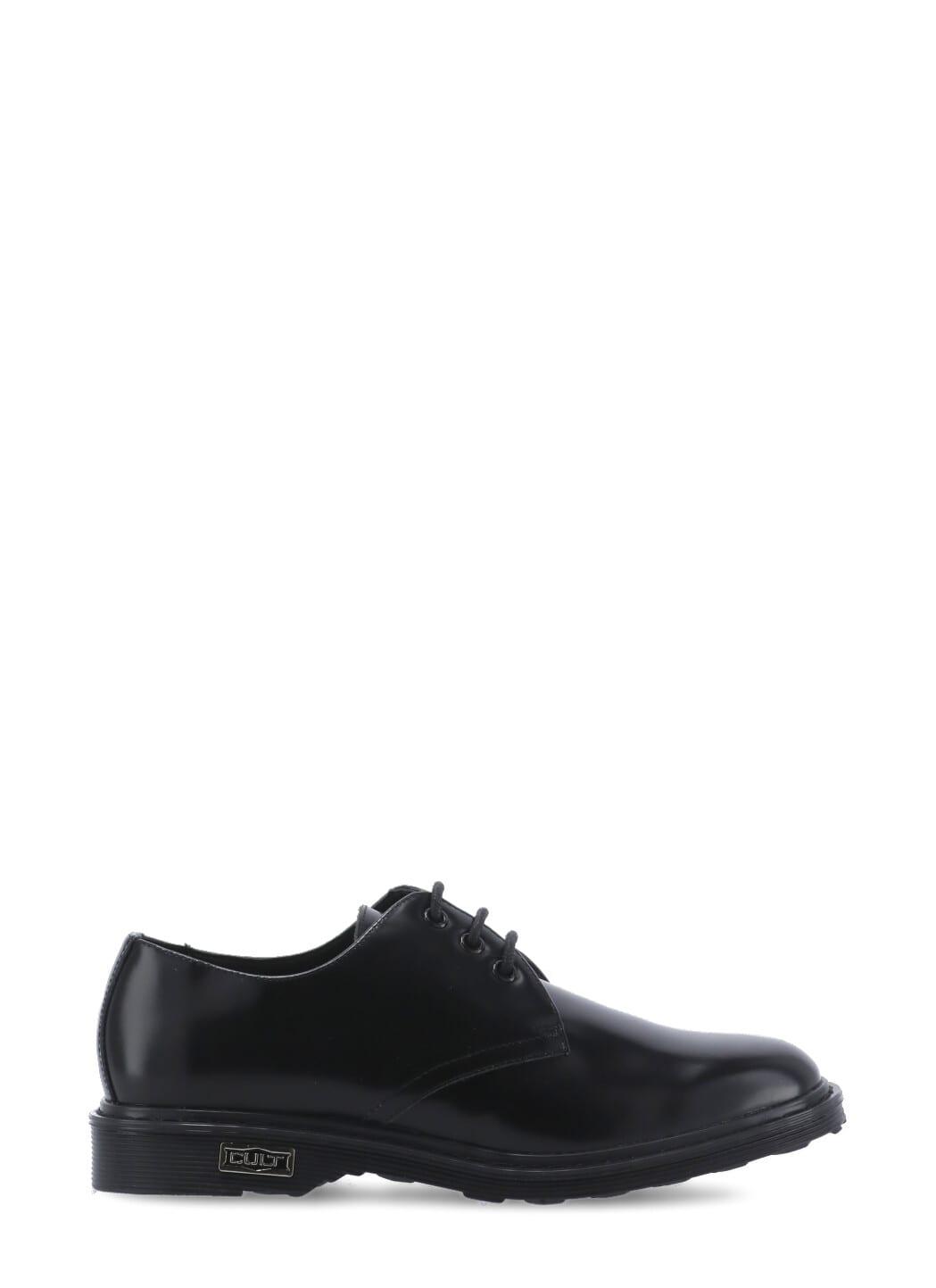 Sabbath 422 Lace Up Shoe