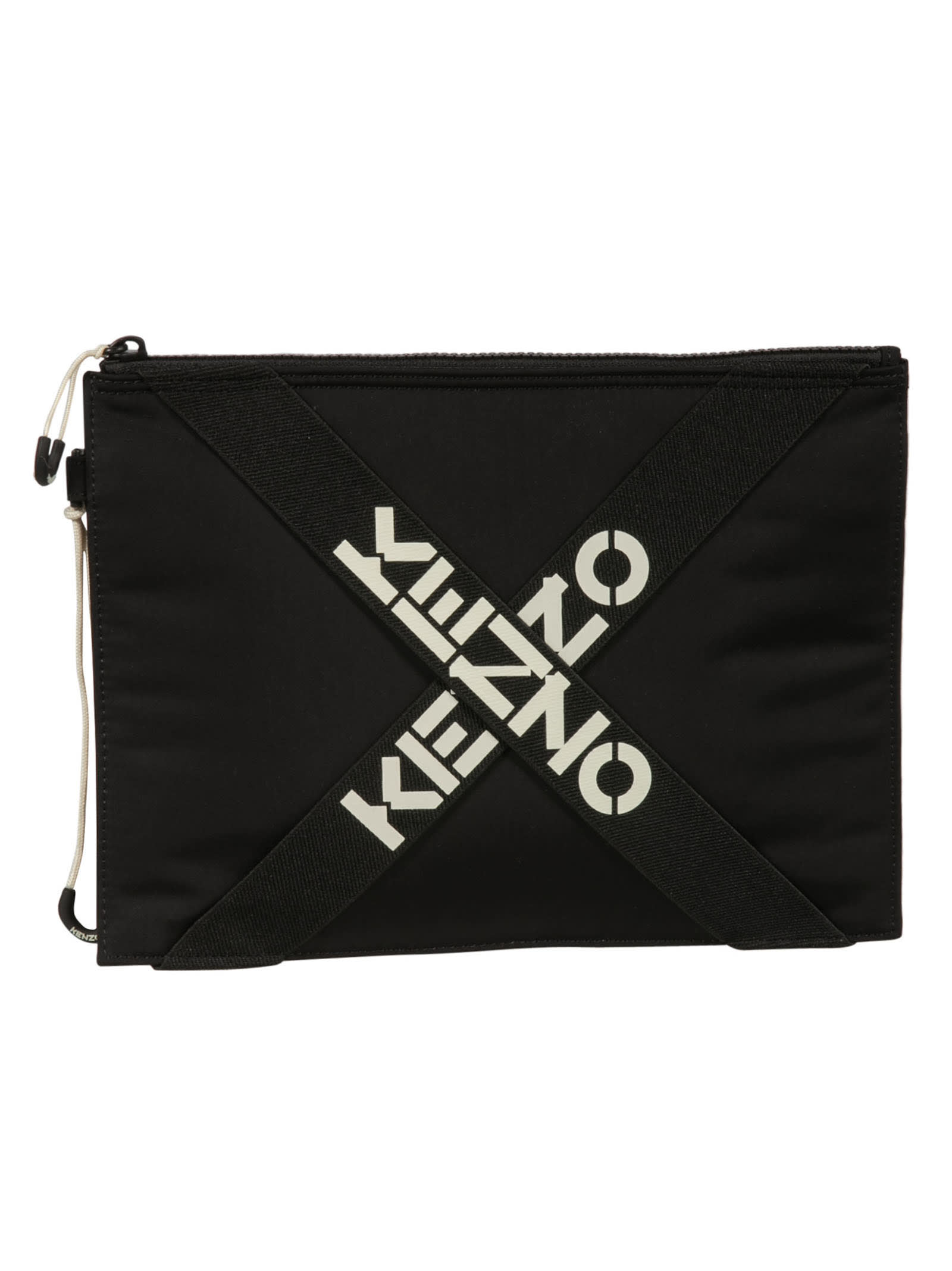 Kenzo CLASSIC LARGE CLUTCH