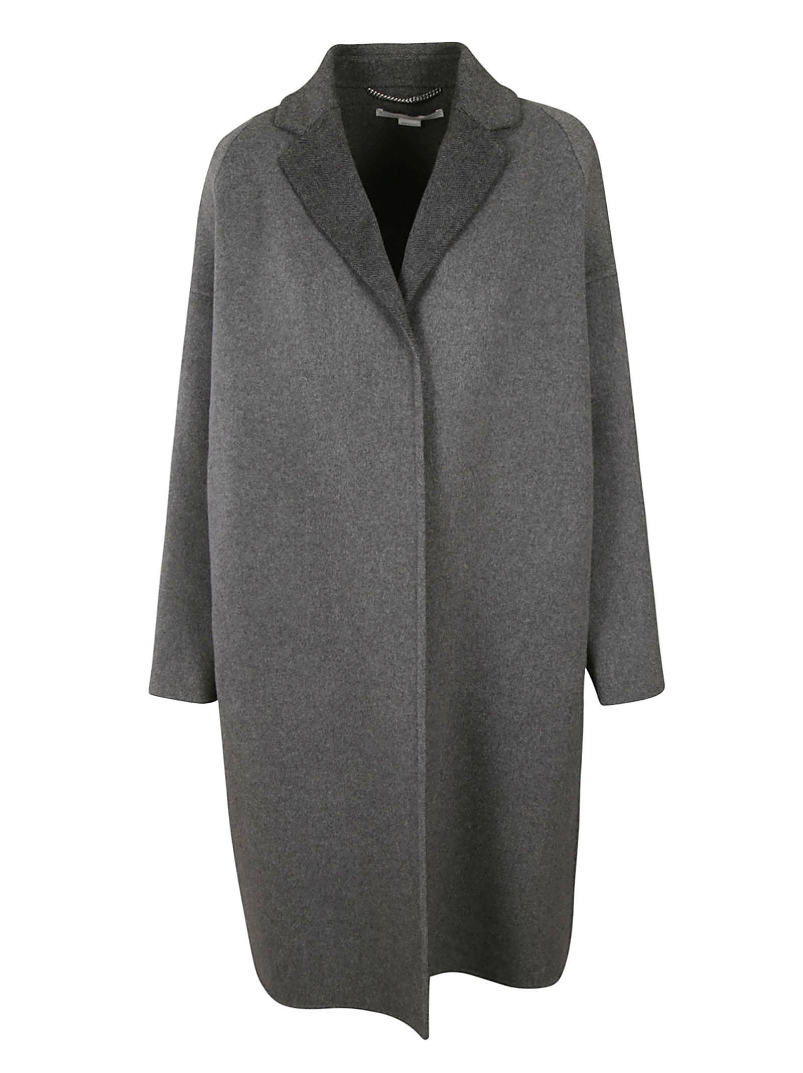 Stella McCartney Oversized Coat