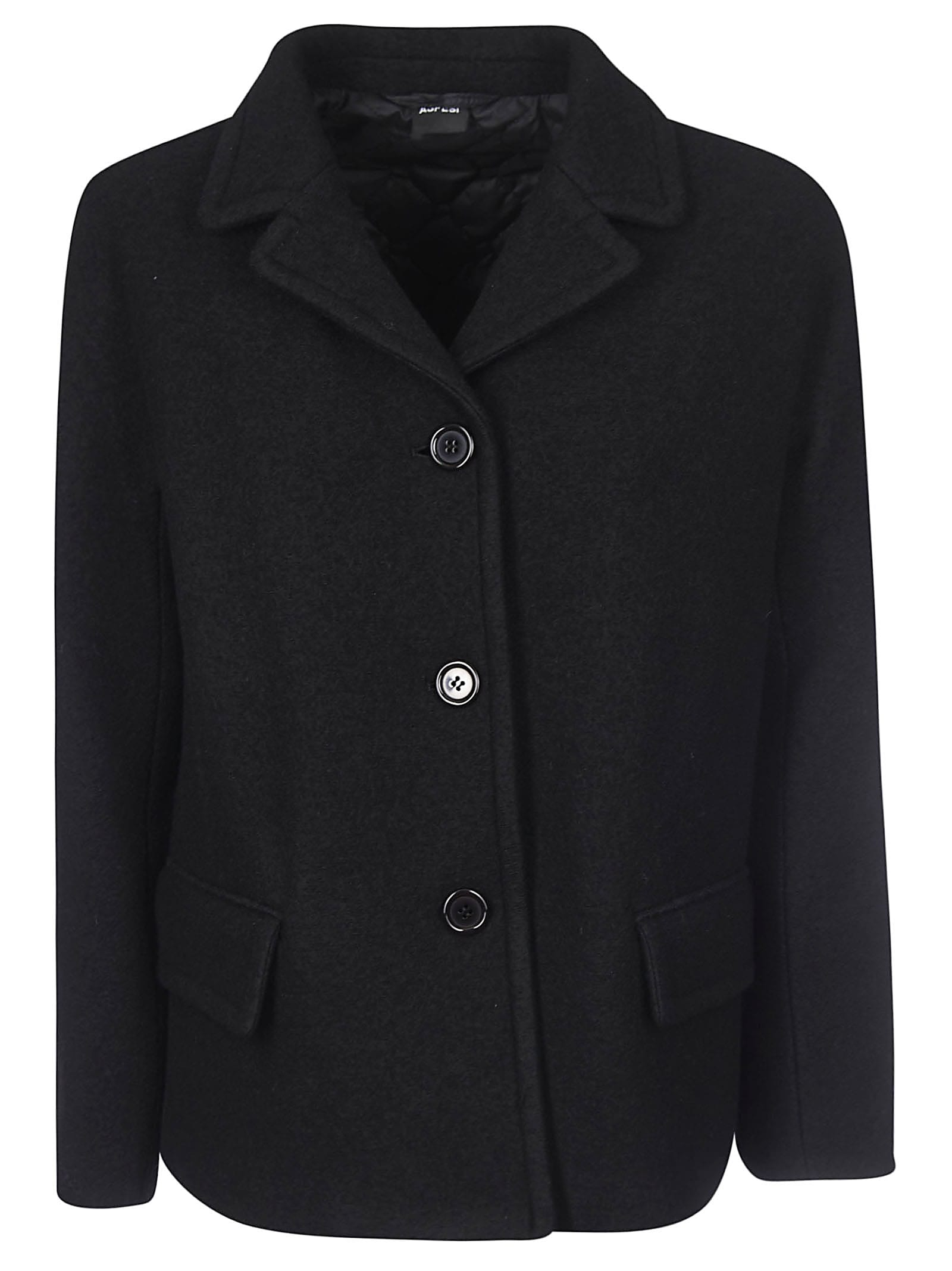 Aspesi Classic Buttoned Jacket
