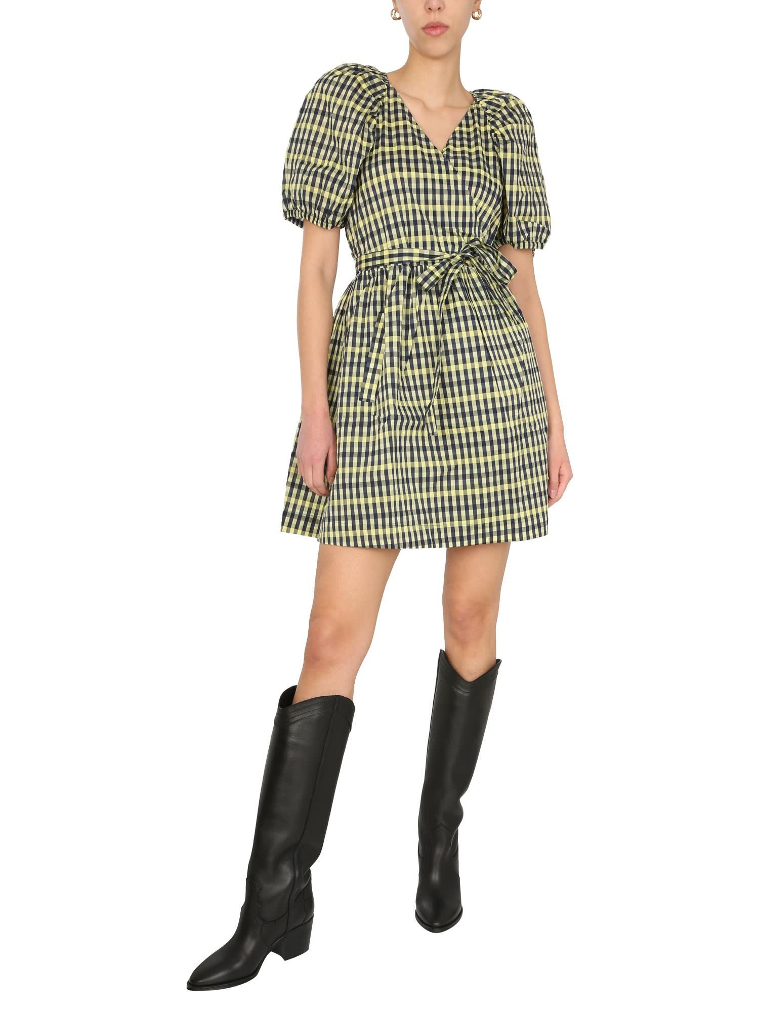 Buy Baum und Pferdgarten Accalya Dress online, shop Baum und Pferdgarten with free shipping