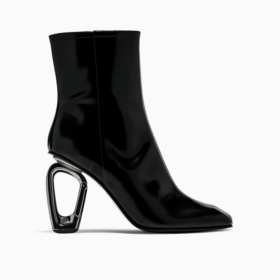 Carabiner Ankle Boots 454287218470