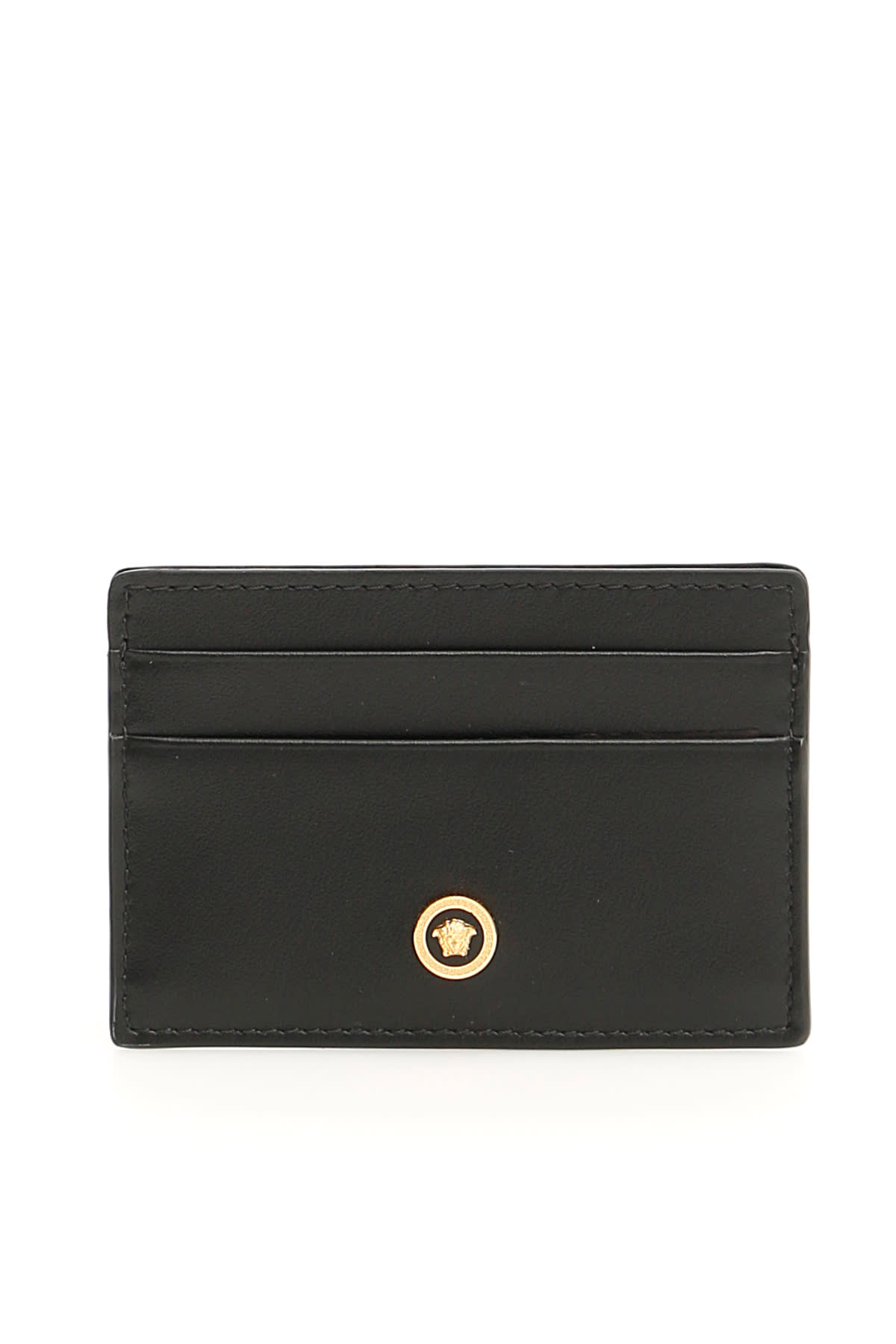 Versace LEATHER CARDHOLDER