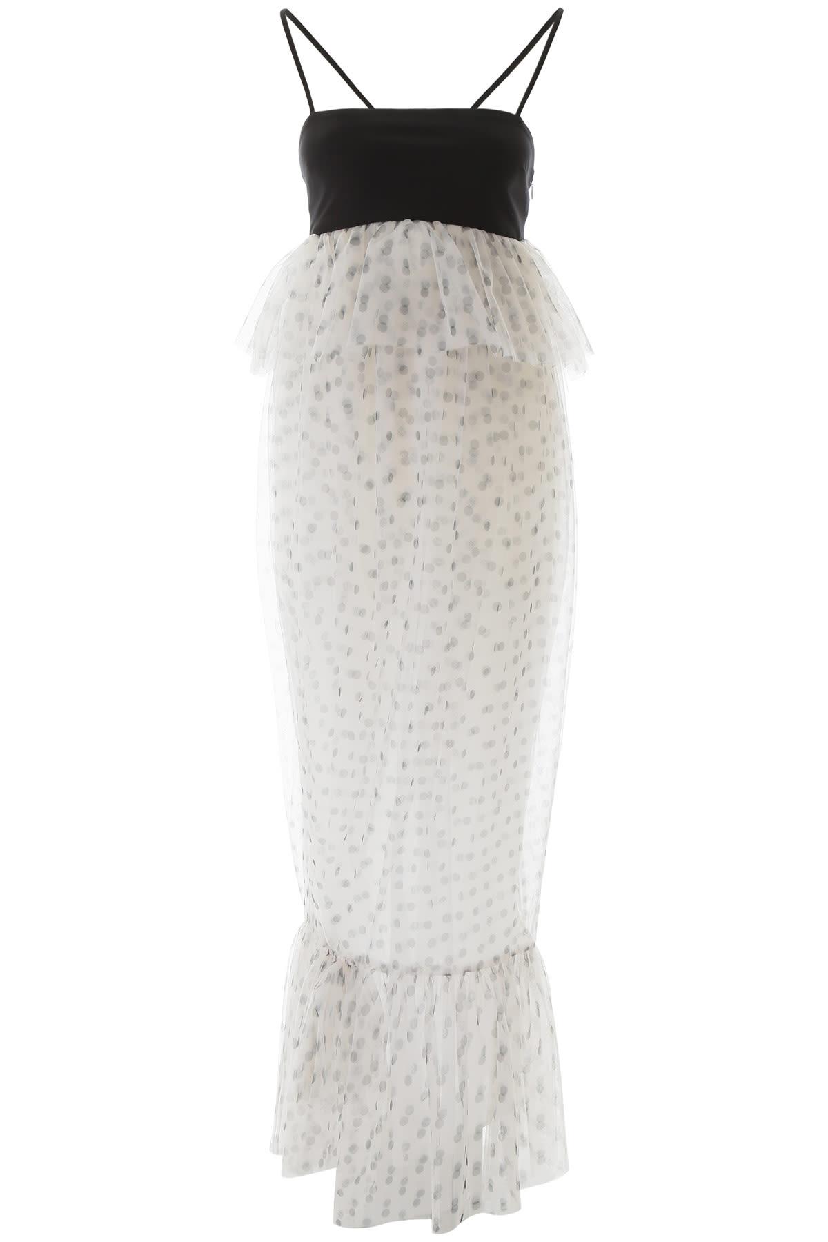 Buy STAUD Petunia Dress online, shop STAUD with free shipping