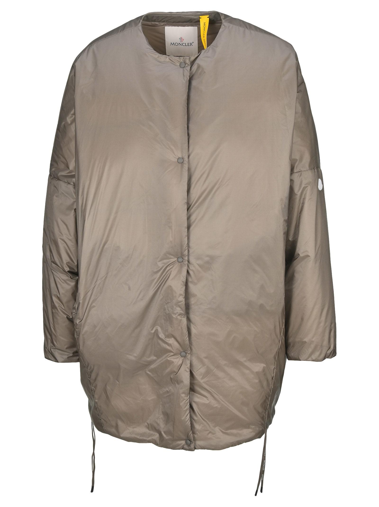 Moncler Hyke Roseg Jacket