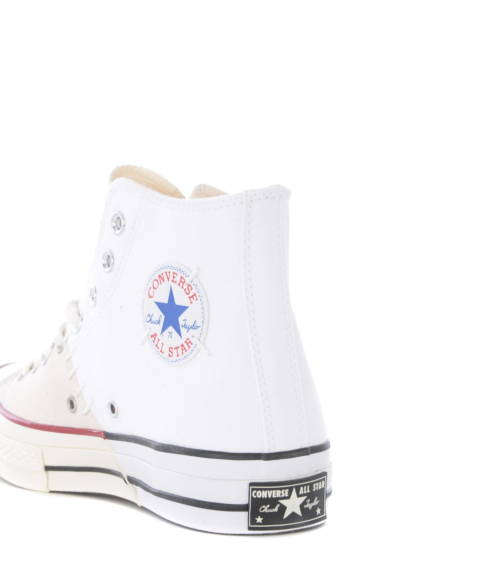 converse all star avorio