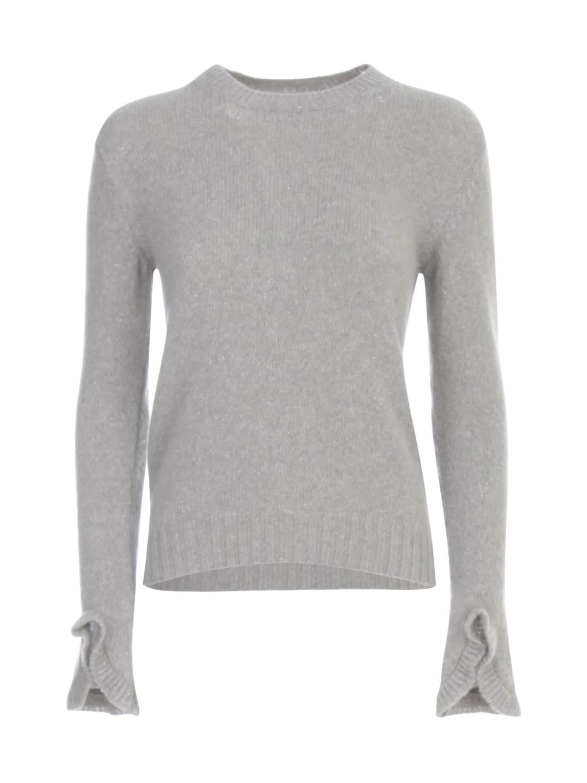 Philosophy di Lorenzo Serafini L/s Sweater High Neck