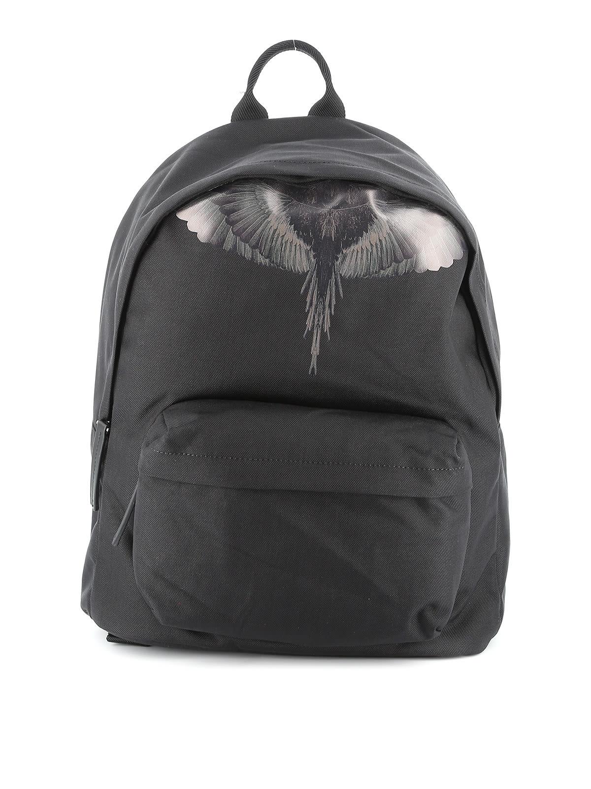 Marcelo Burlon County Of Milan Backpacks BACKPACK
