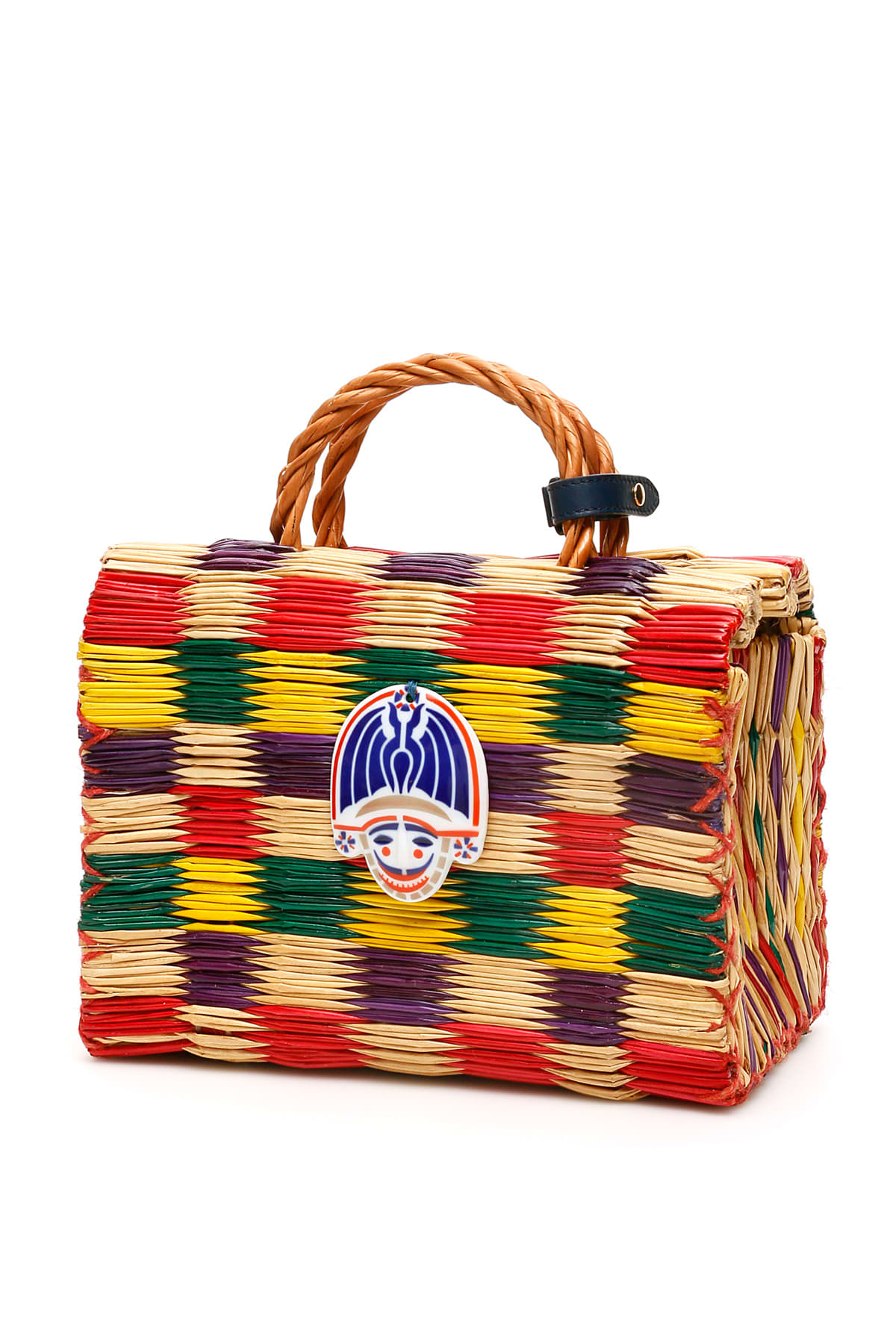 Heimat Atlantica Love Bag