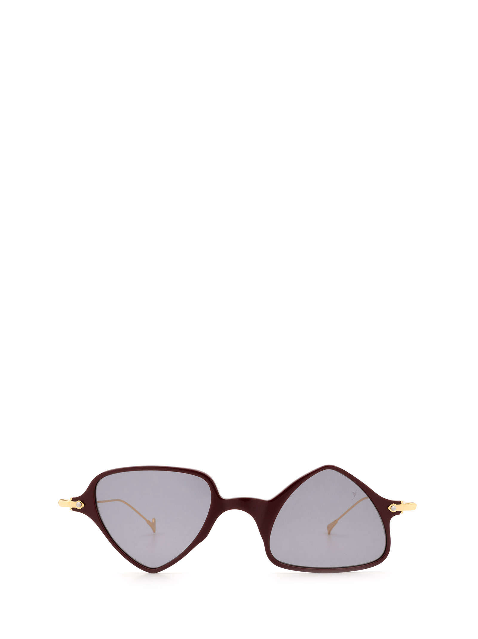 Eyepetizer Eyepetizer Twiggy Bordeaux Sunglasses