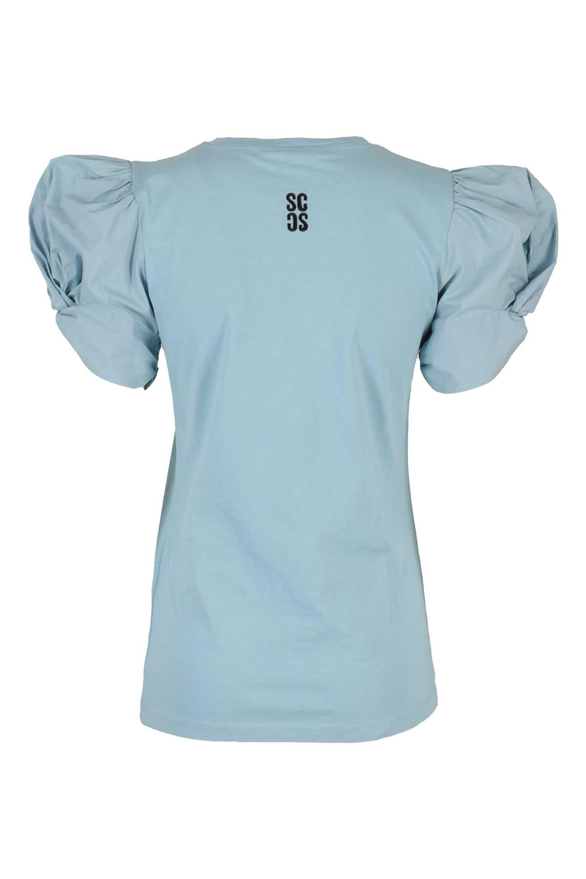 Semicouture T-shirts T-SHIRT