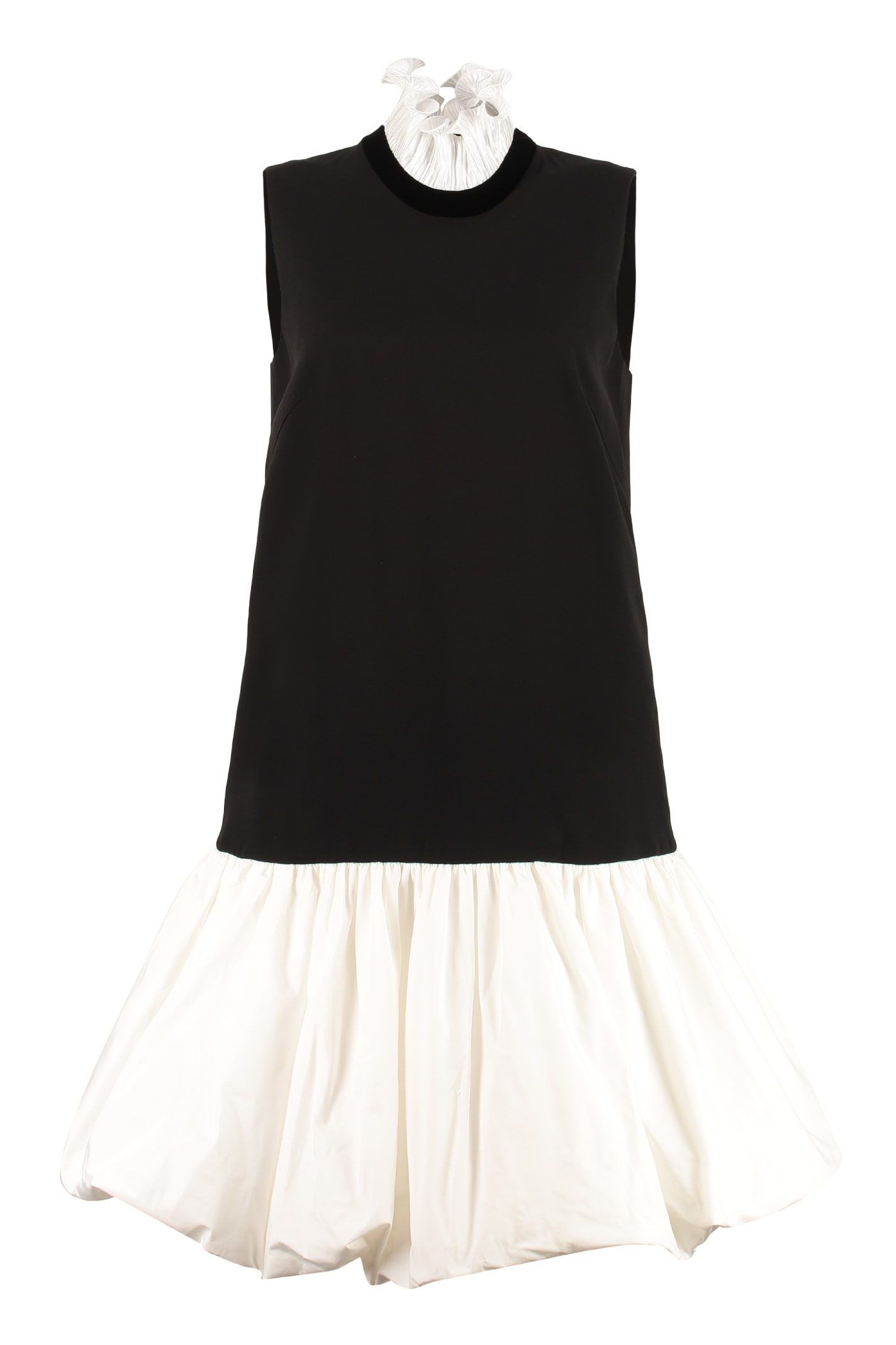 Givenchy Cady Mini Dress