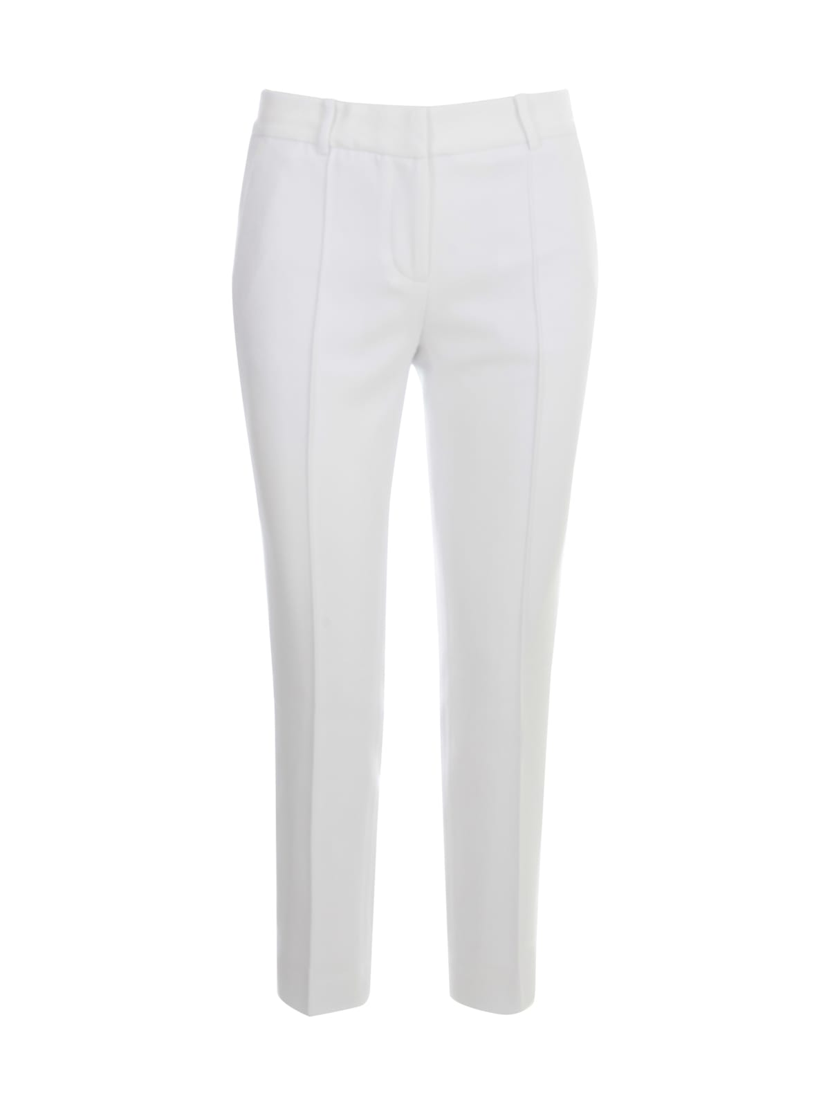 Michael Michael Kors SLIM CROP PANTS