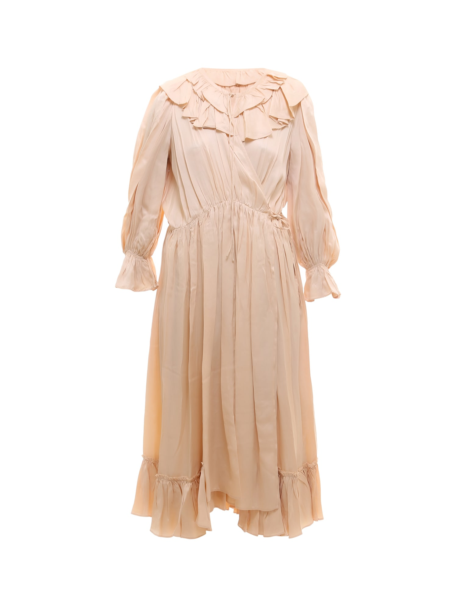 Laurence Bras Dress