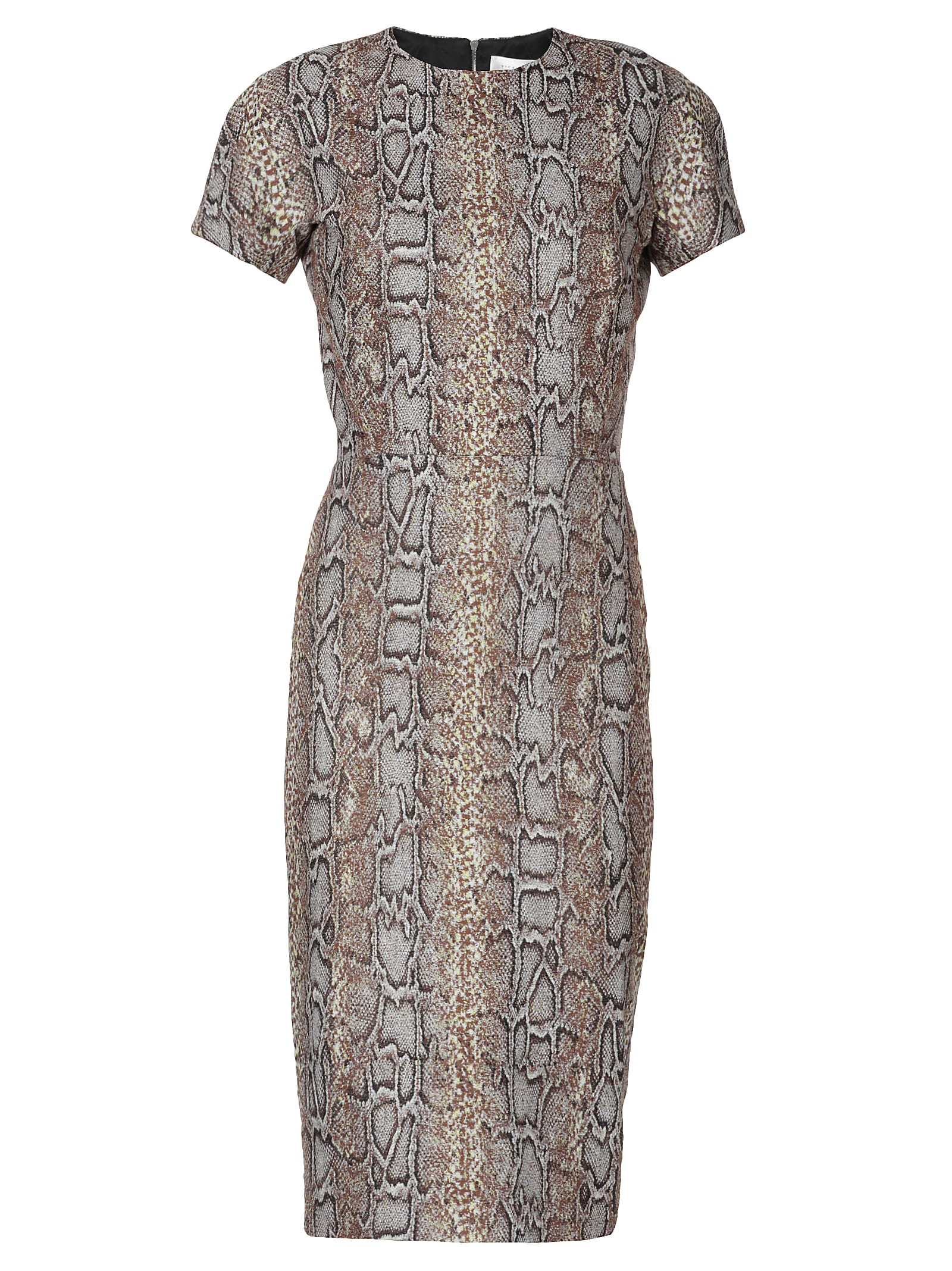Victoria Beckham Animalier Dress