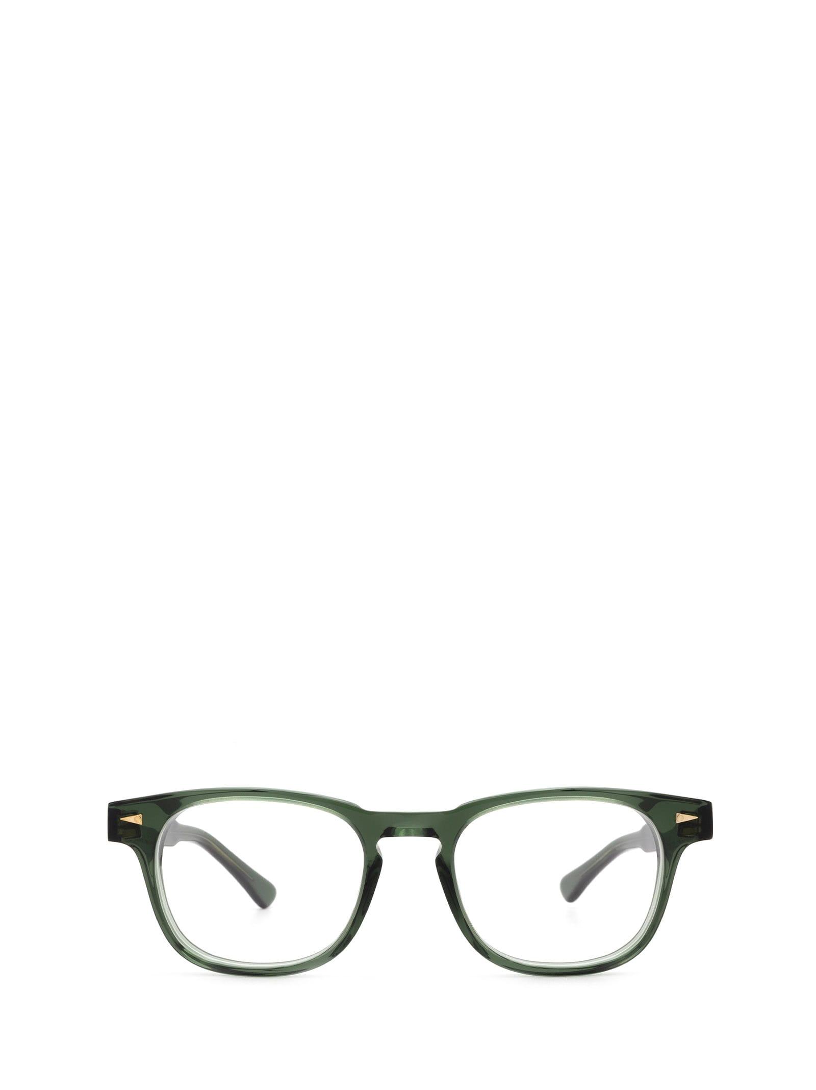 AHLEM Ahlem Rue De Turenne Dark Green Glasses