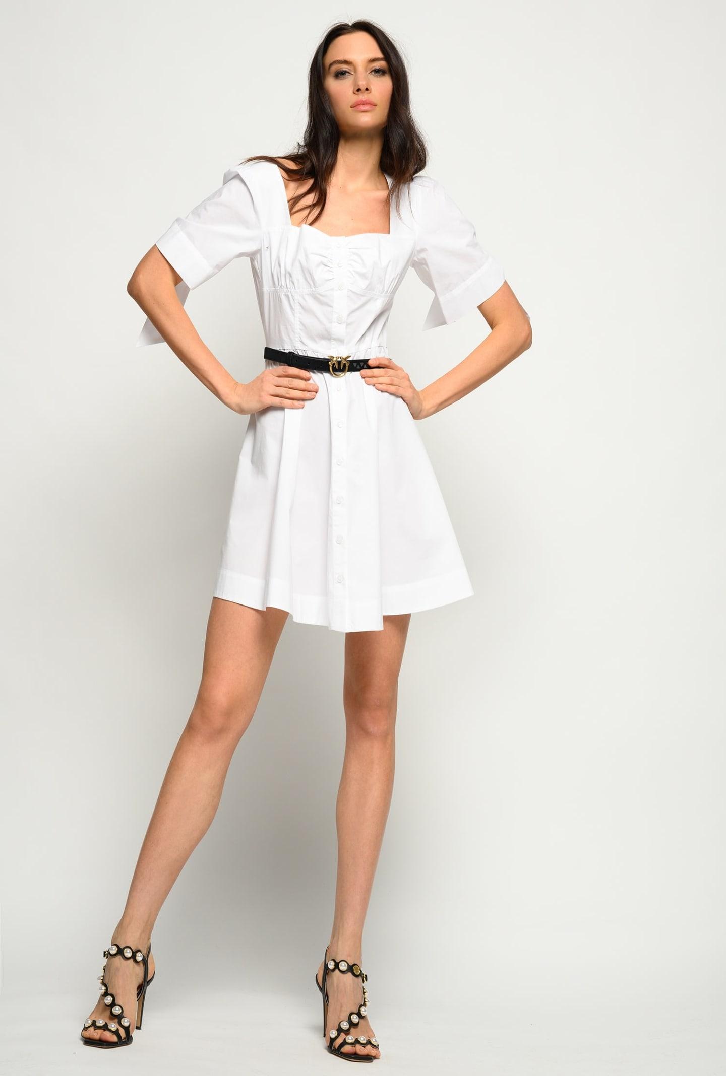 Pinko Cottons DRESS