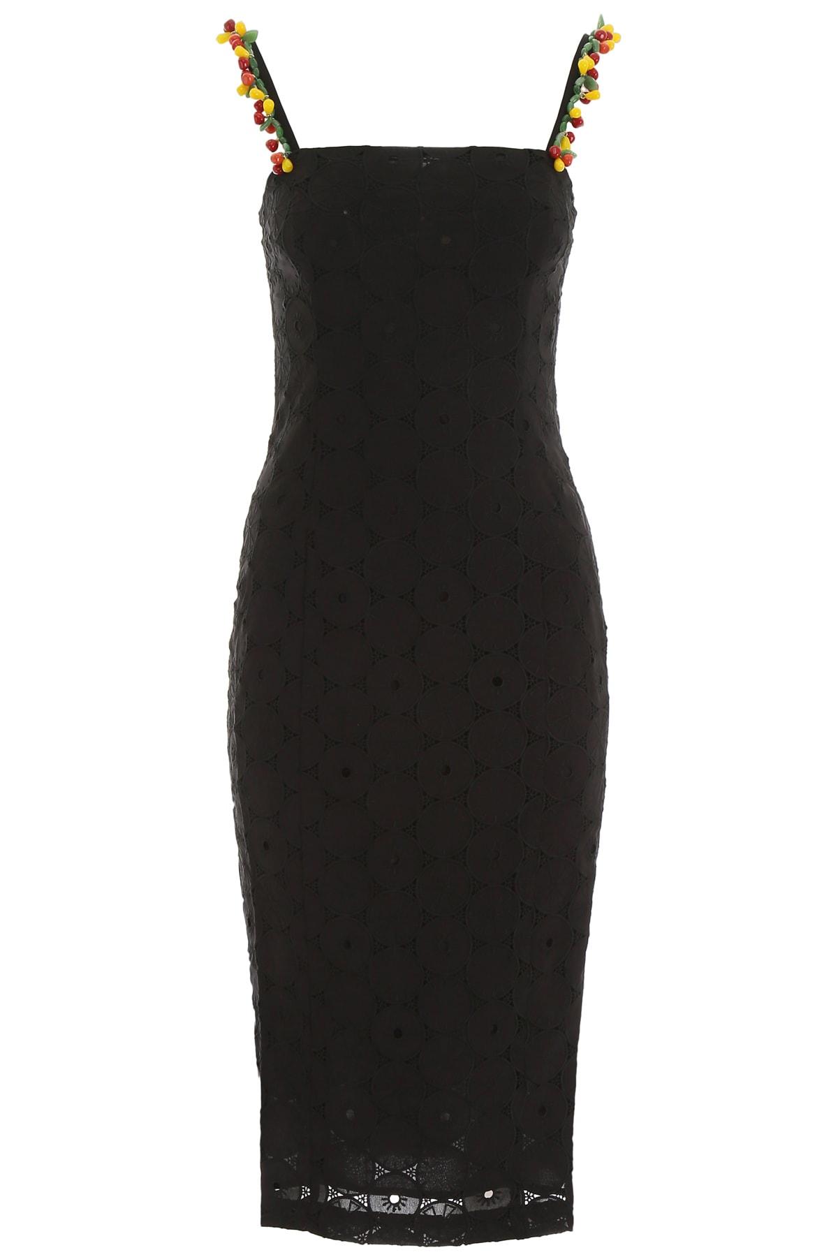 STAUD Cocomaya Dress