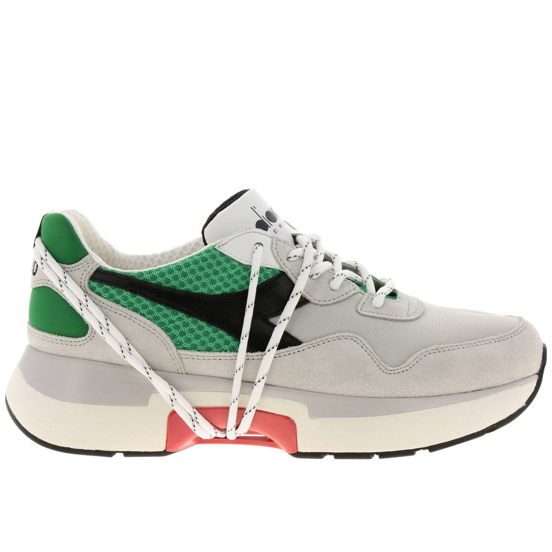 496235c89f Diadora Heritage Sneakers Shoes Men Diadora Heritage