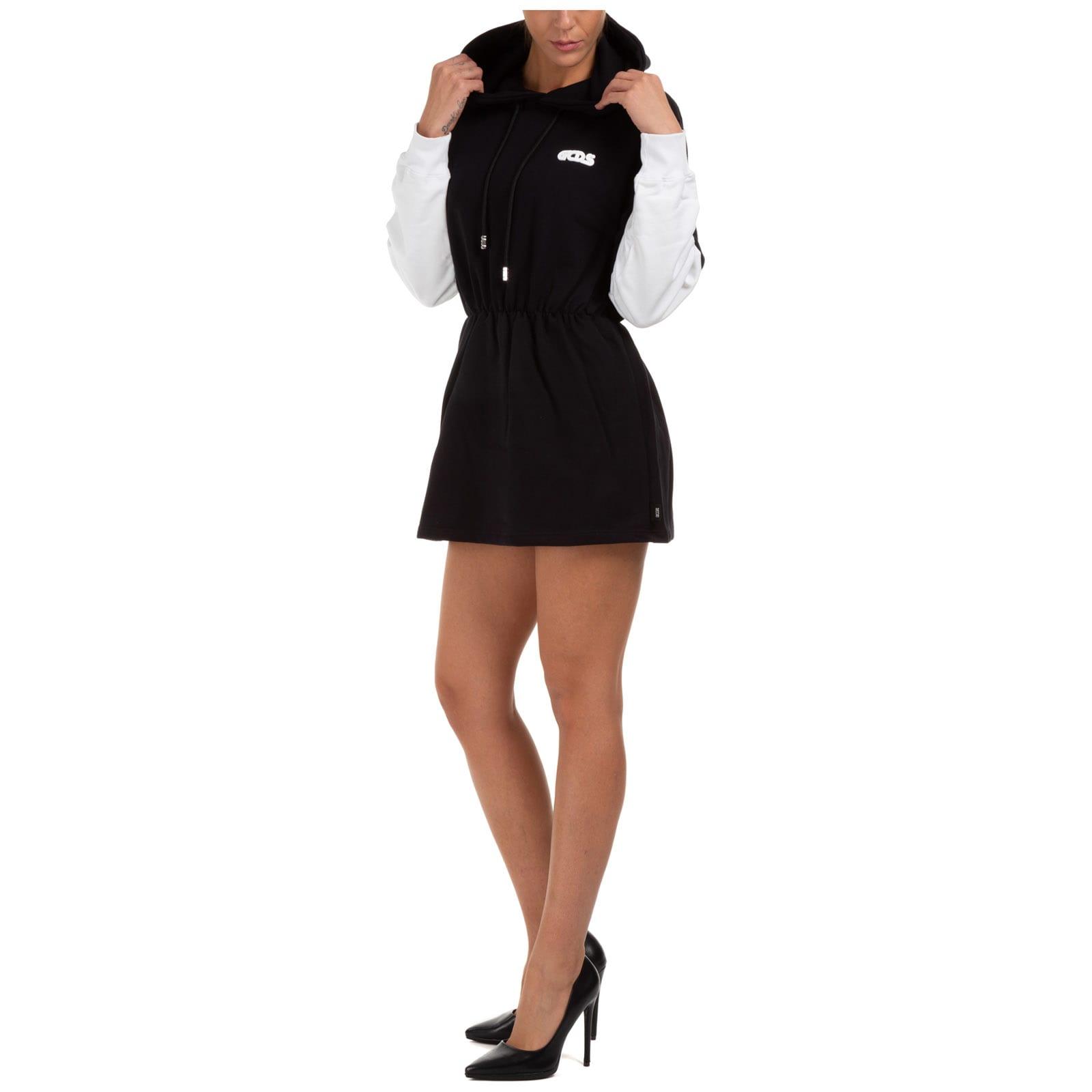Buy Gcds Double Mini Dress online, shop GCDS with free shipping