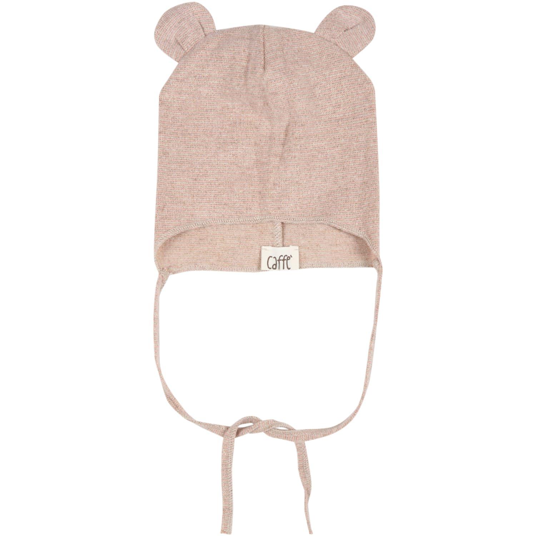 Caffe dOrzo Pink anita Hat For Babykids