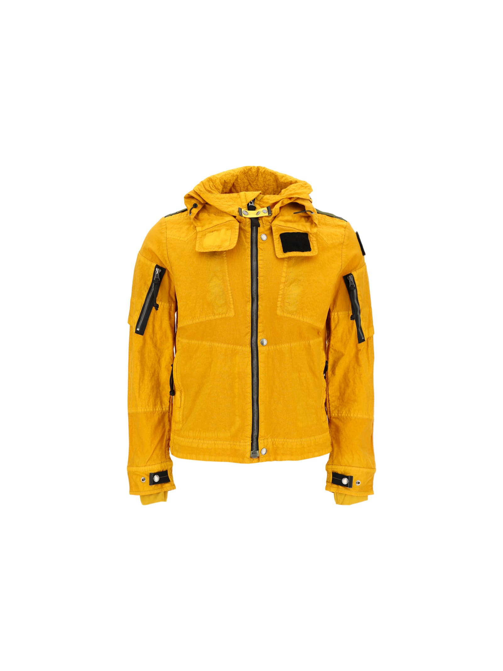 Parajumpers Jackets JACKET BY PARAJUMPERS