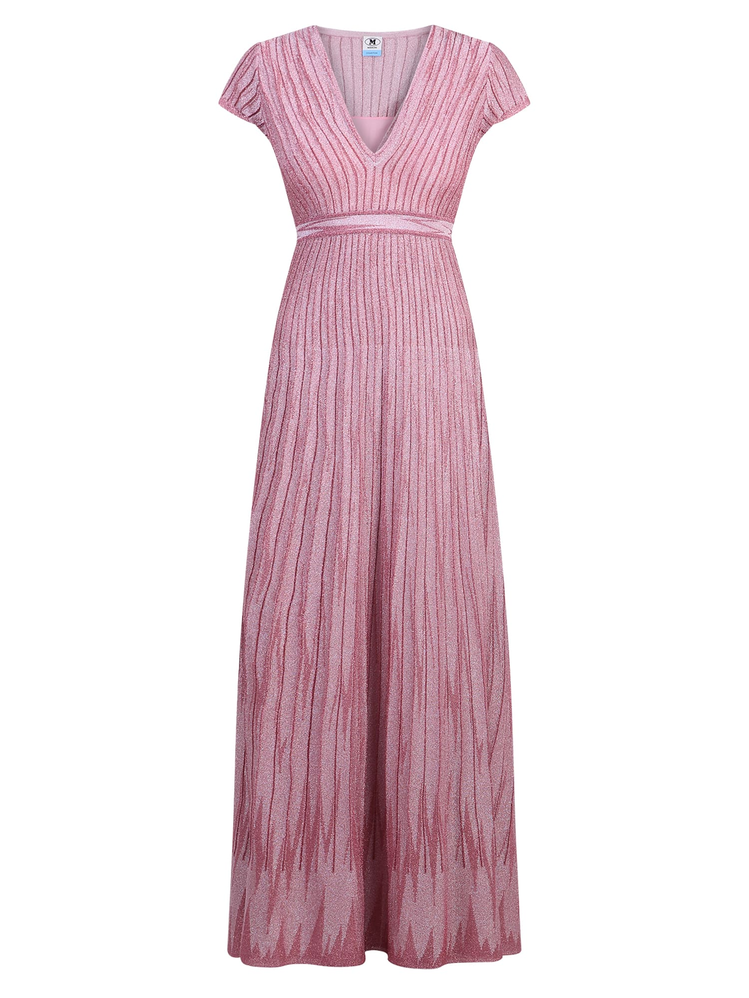 Buy M Missoni Flared Dress online, shop M Missoni with free shipping